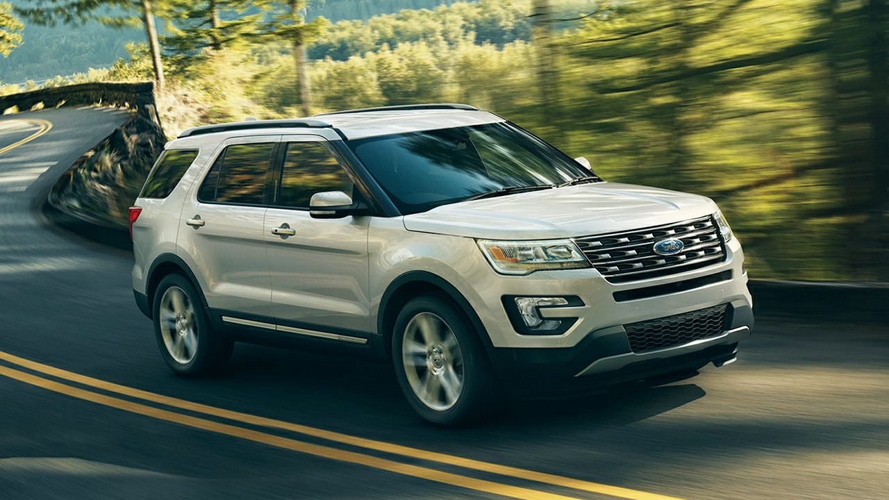 1280x720 - Ford Explorer Wallpapers 8