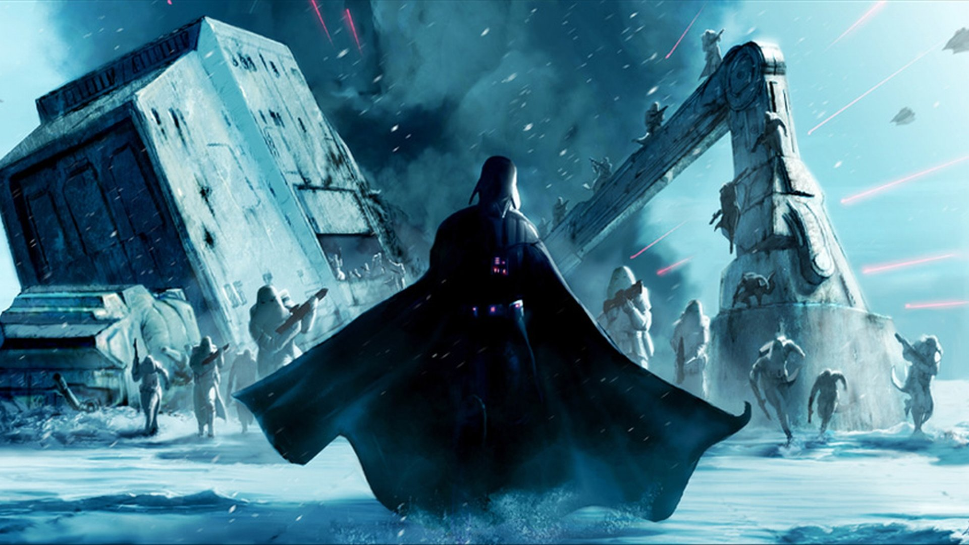 1920x1080 - 1920x1080 HD Wallpapers Star Wars 27