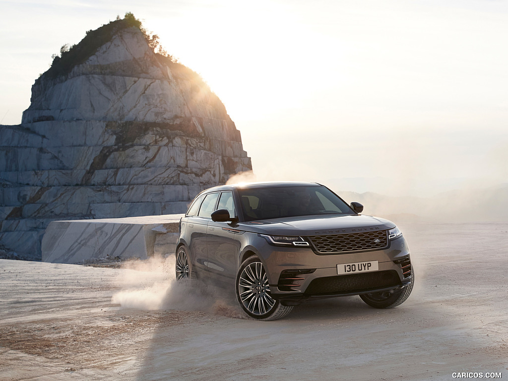 1024x768 - Range Rover Wallpapers 13