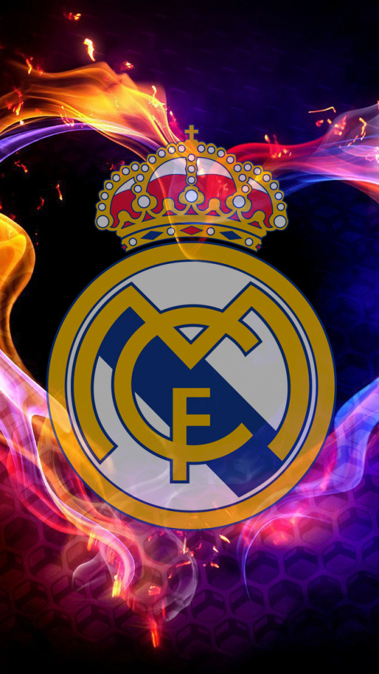 540x960 - Real Madrid C.F. Wallpapers 6