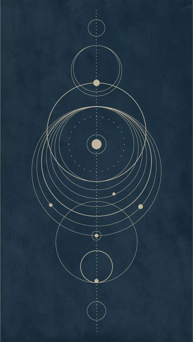 640x1136 - Solar System Wallpapers 15