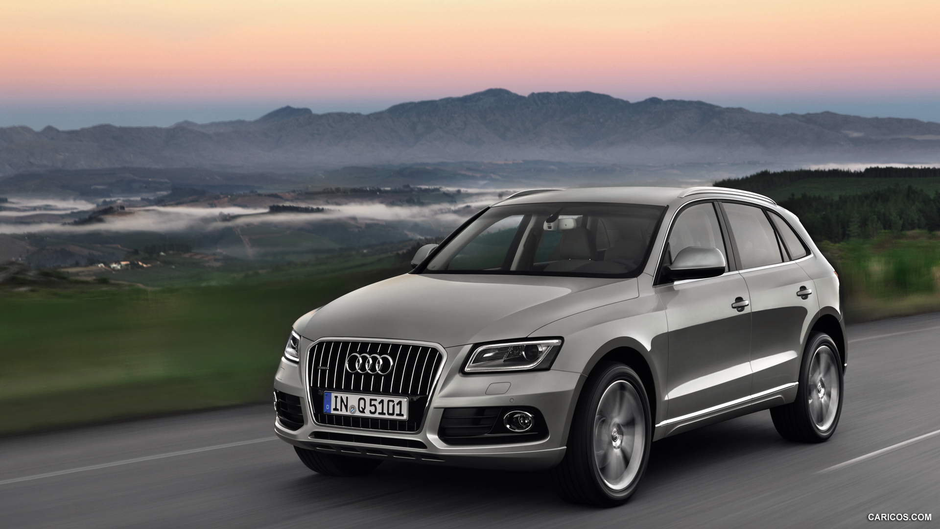 1920x1080 - Audi Q5 Wallpapers 12