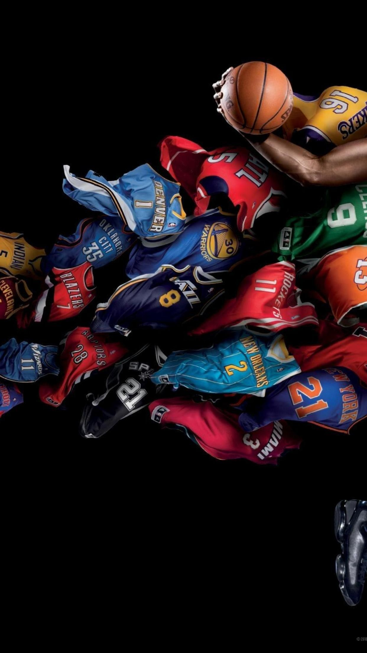 Cool Basketball Wallpapers For Iphone 50 Images