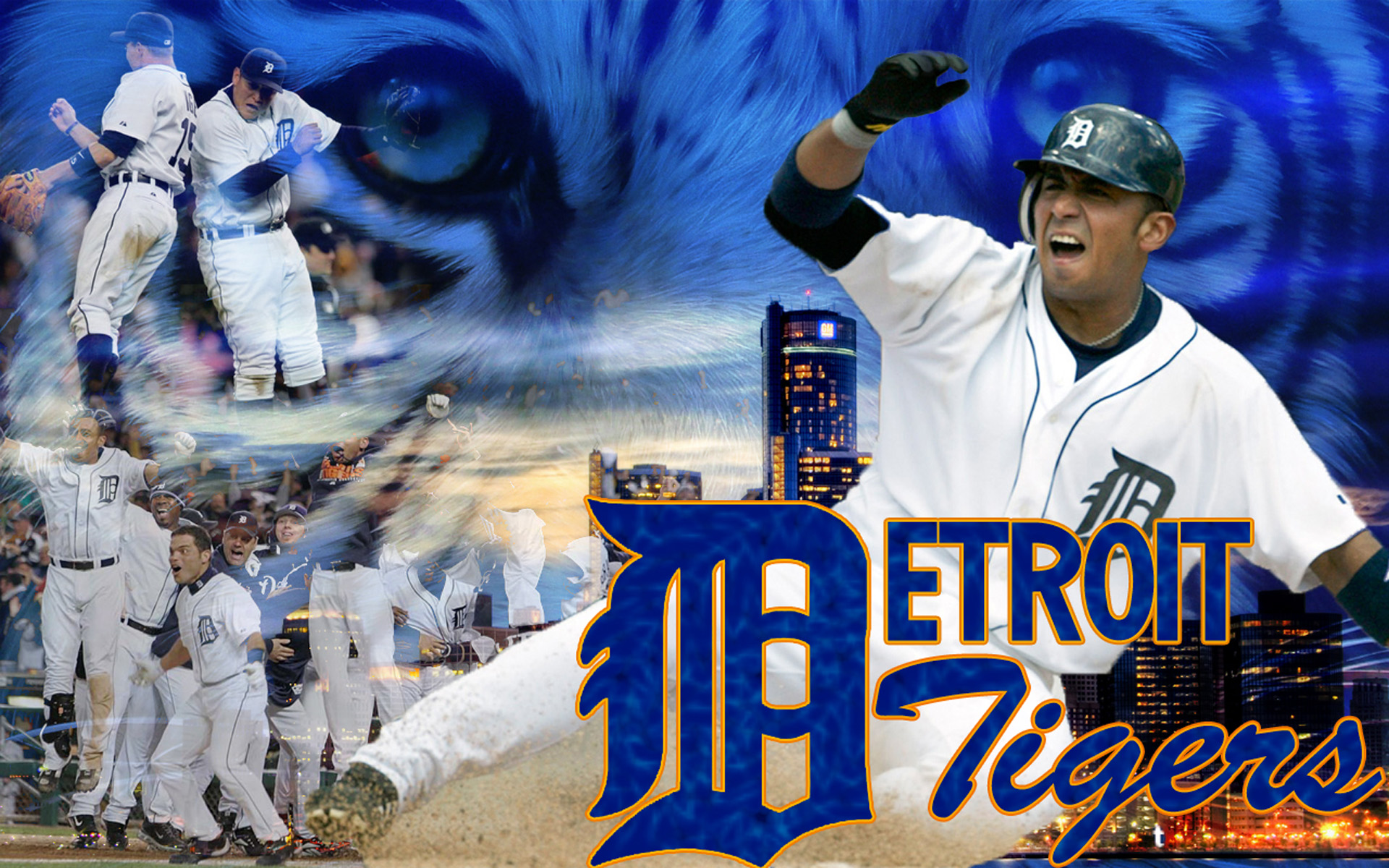 1920x1200 - Detroit Tigers Wallpapers 19