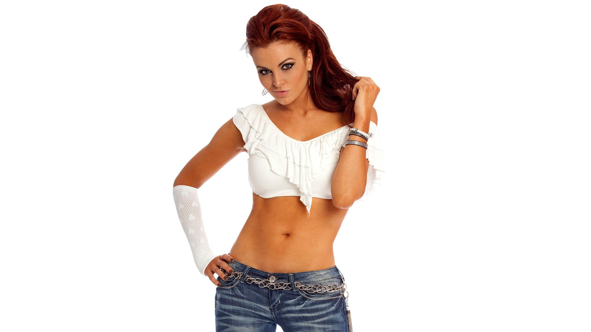 1920x1080 - Maria Kanellis Wallpapers 1