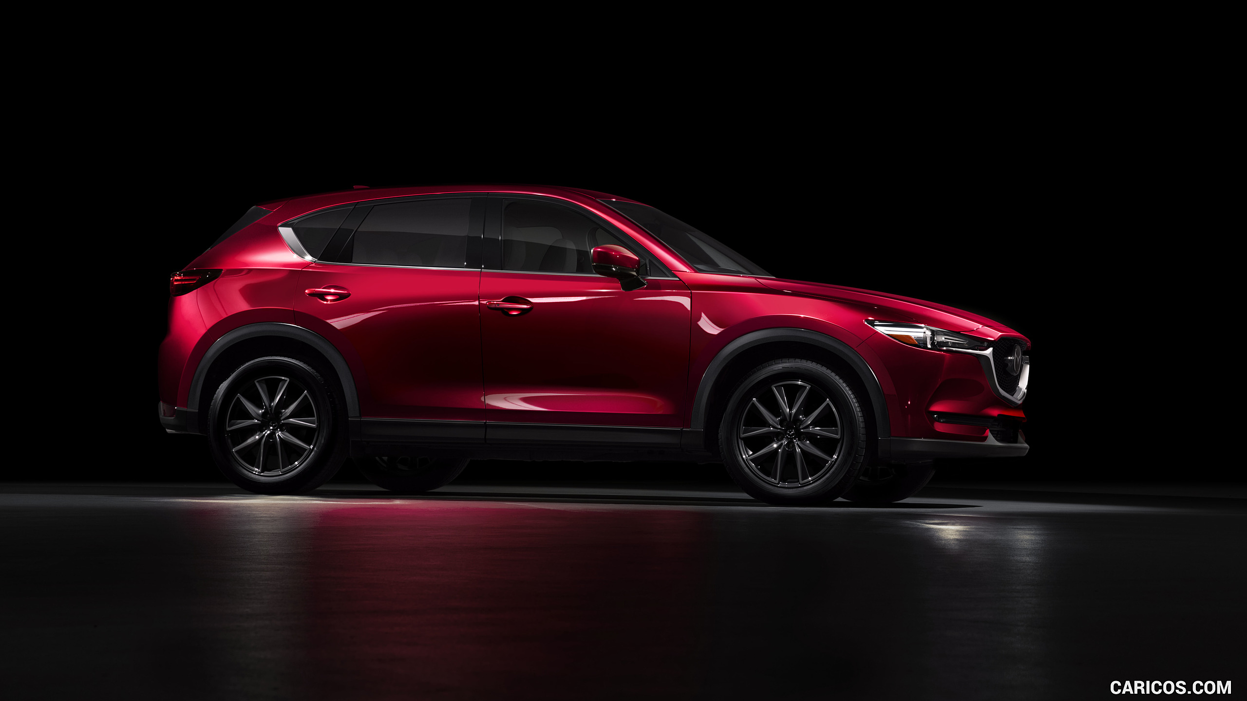 2560x1440 - Mazda CX-5 Wallpapers 21