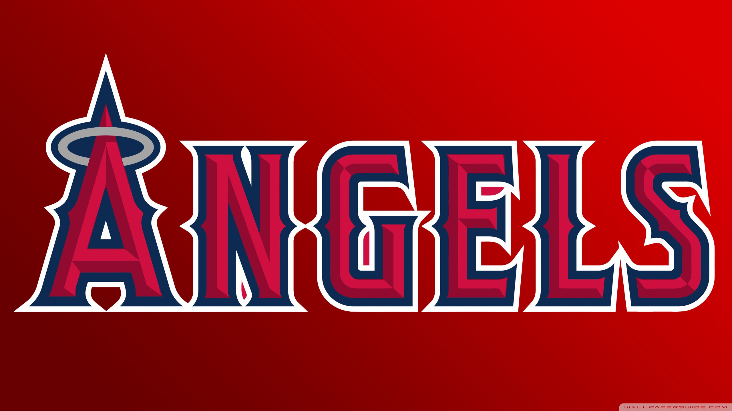 2560x1440 - Los Angeles Angels of Anaheim Wallpapers 17