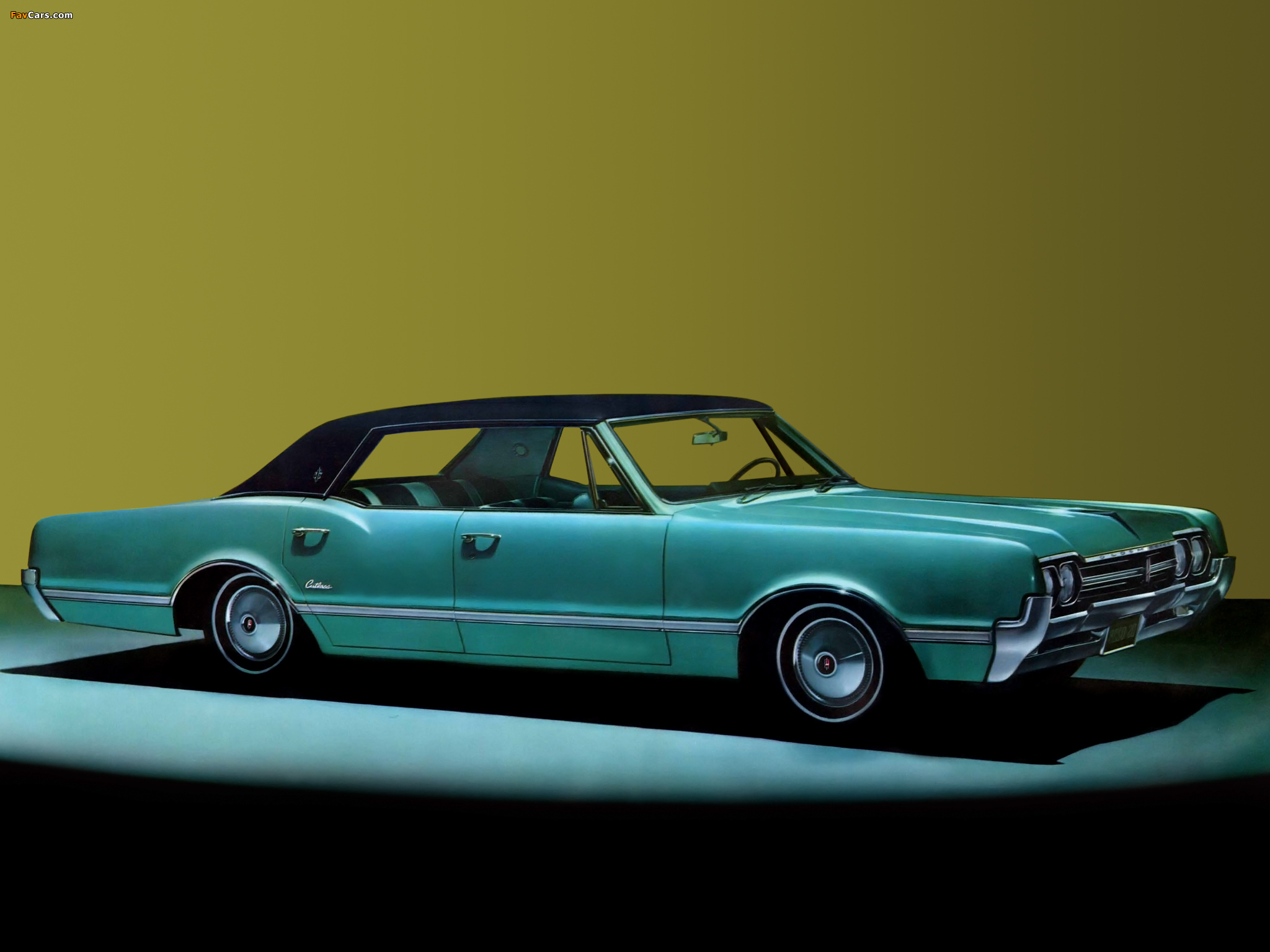 2048x1536 - Oldsmobile Wallpapers 21