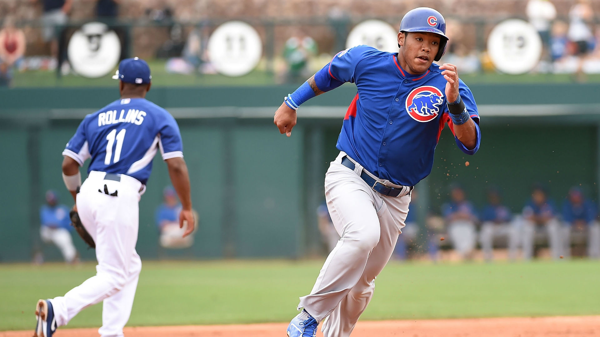1920x1080 - Addison Russell Wallpapers 22