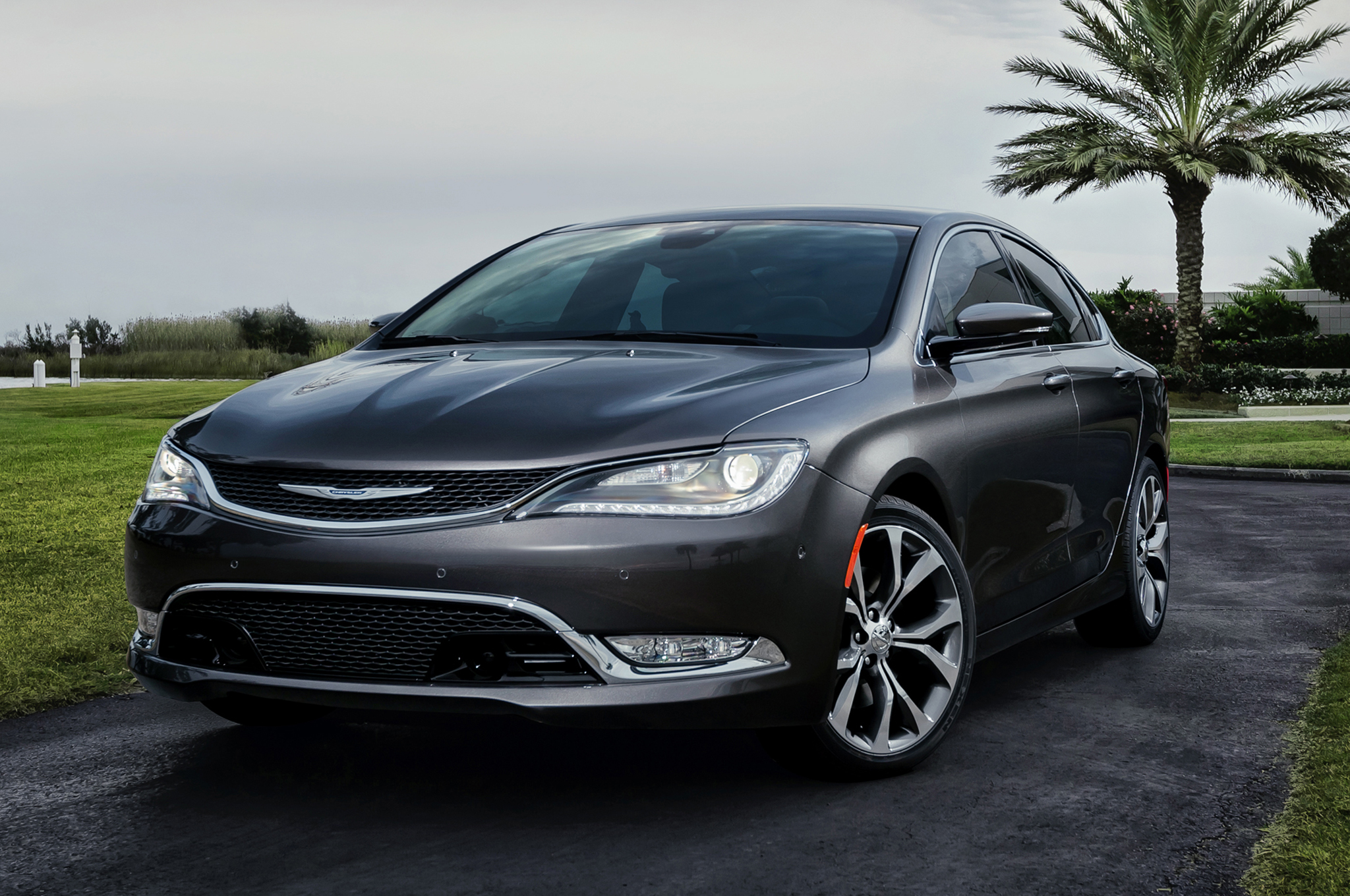 2048x1360 - Chrysler 200 Wallpapers 20