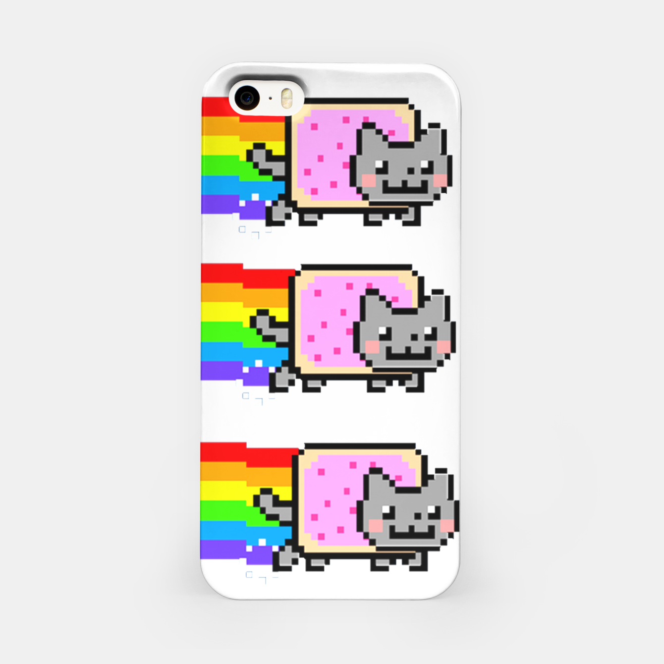1340x1340 - Nyan Cat iPhone 21