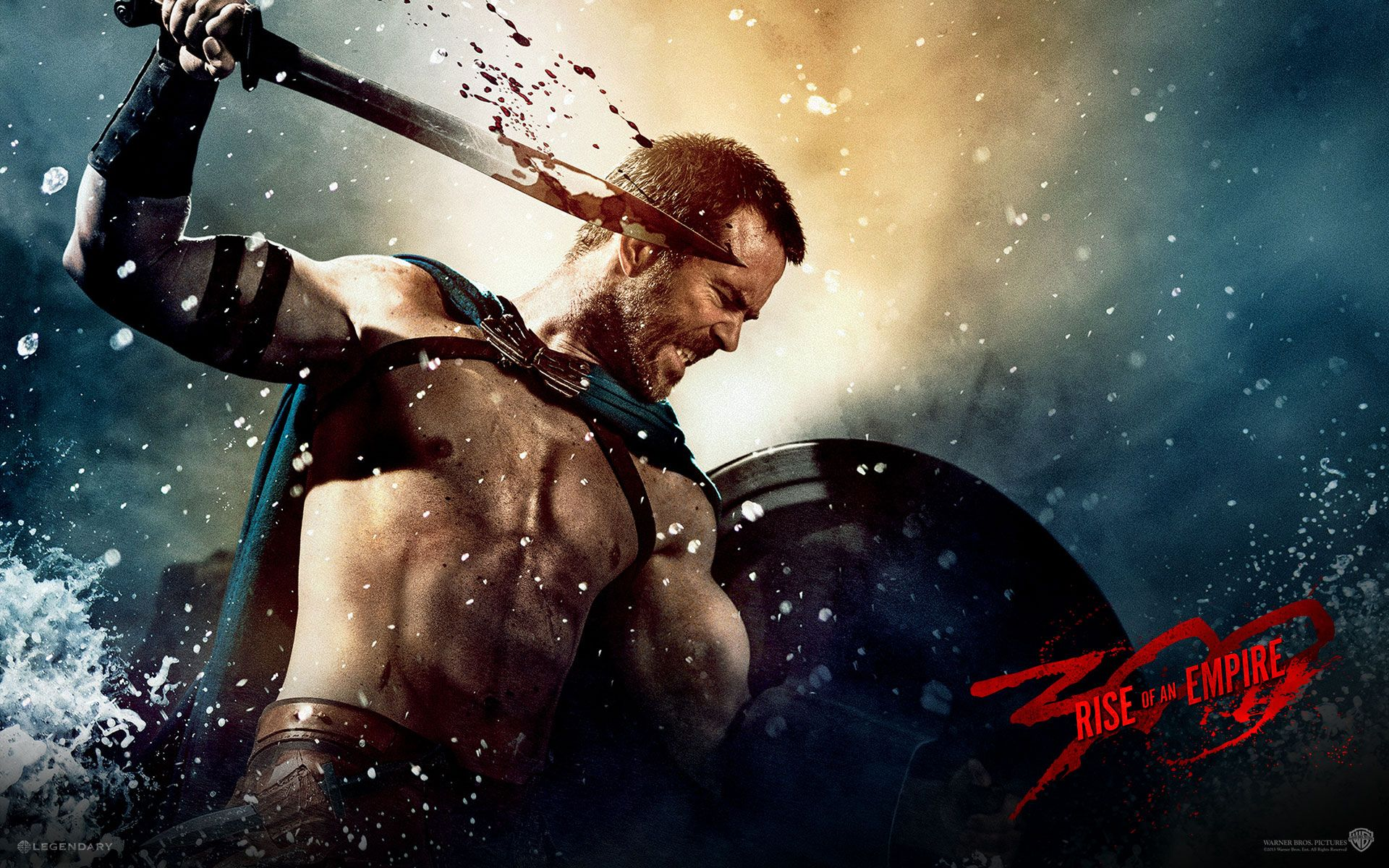1920x1200 - 300: Rise of an Empire Wallpapers 13