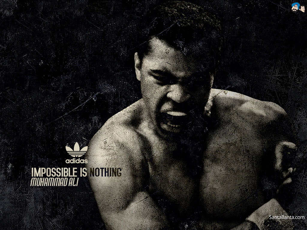 1024x768 - Boxing Wallpapers 22