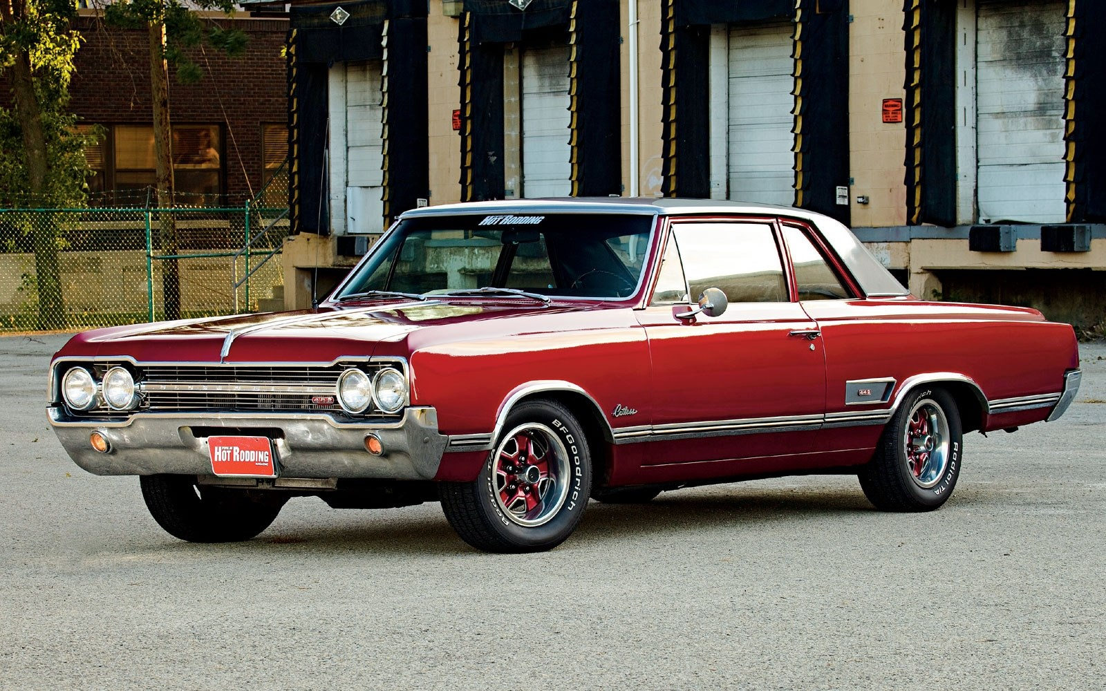 1600x1000 - Oldsmobile Wallpapers 8
