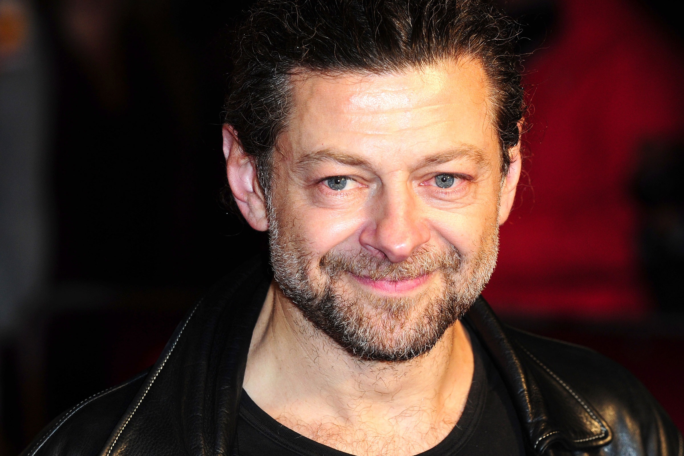 2400x1600 - Andy Serkis Wallpapers 11