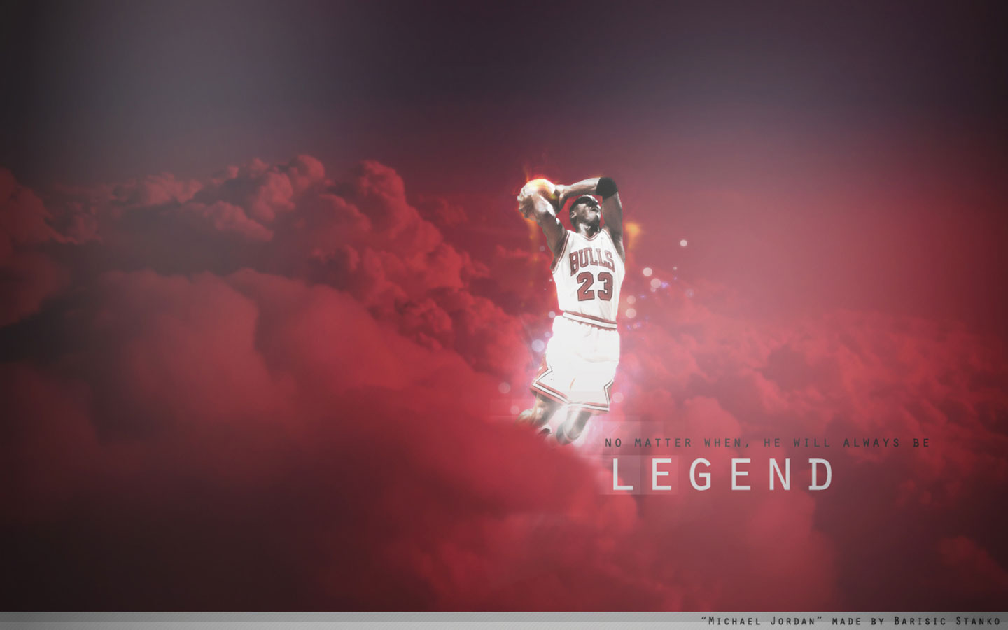 1440x900 - Michael Jordan Wallpapers 22