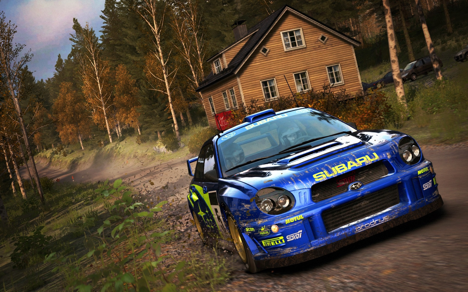1920x1200 - Rallying Wallpapers 5