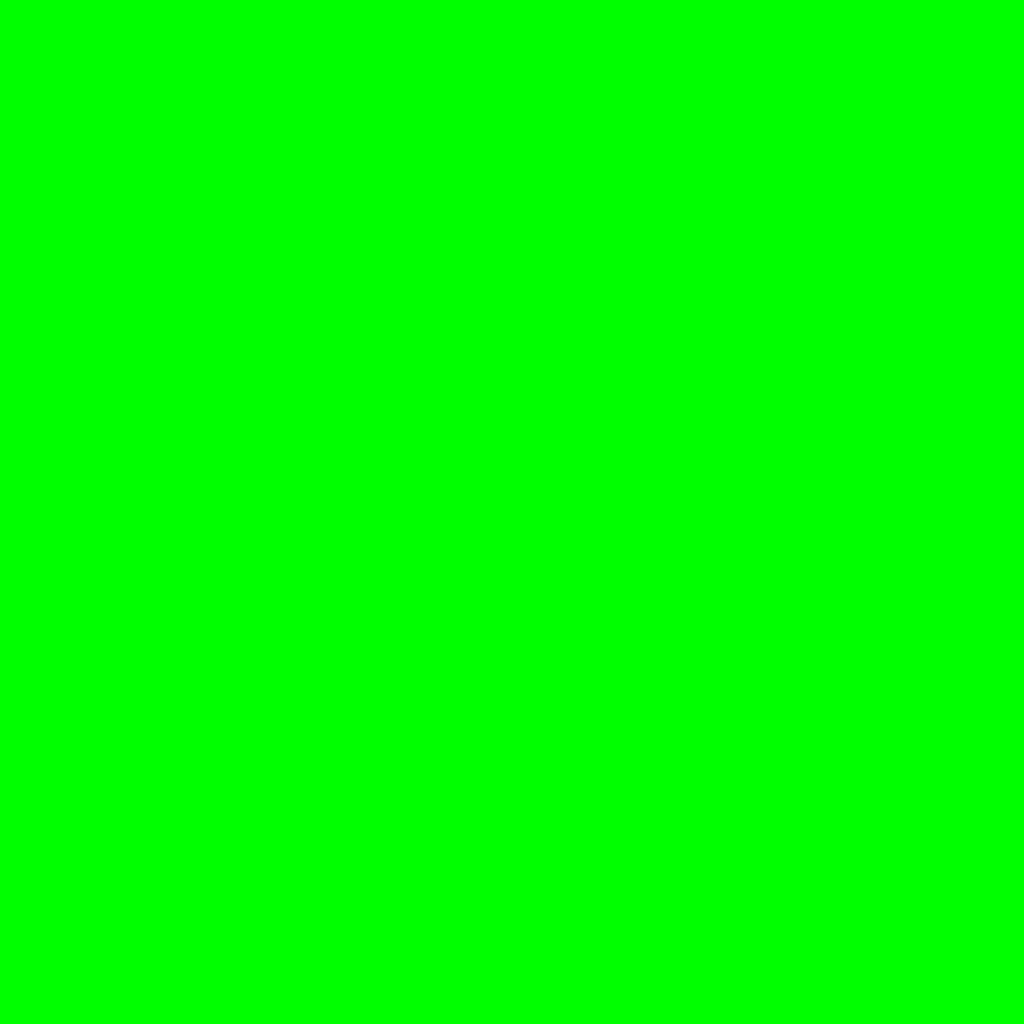 1024x1024 - Solid Green 17