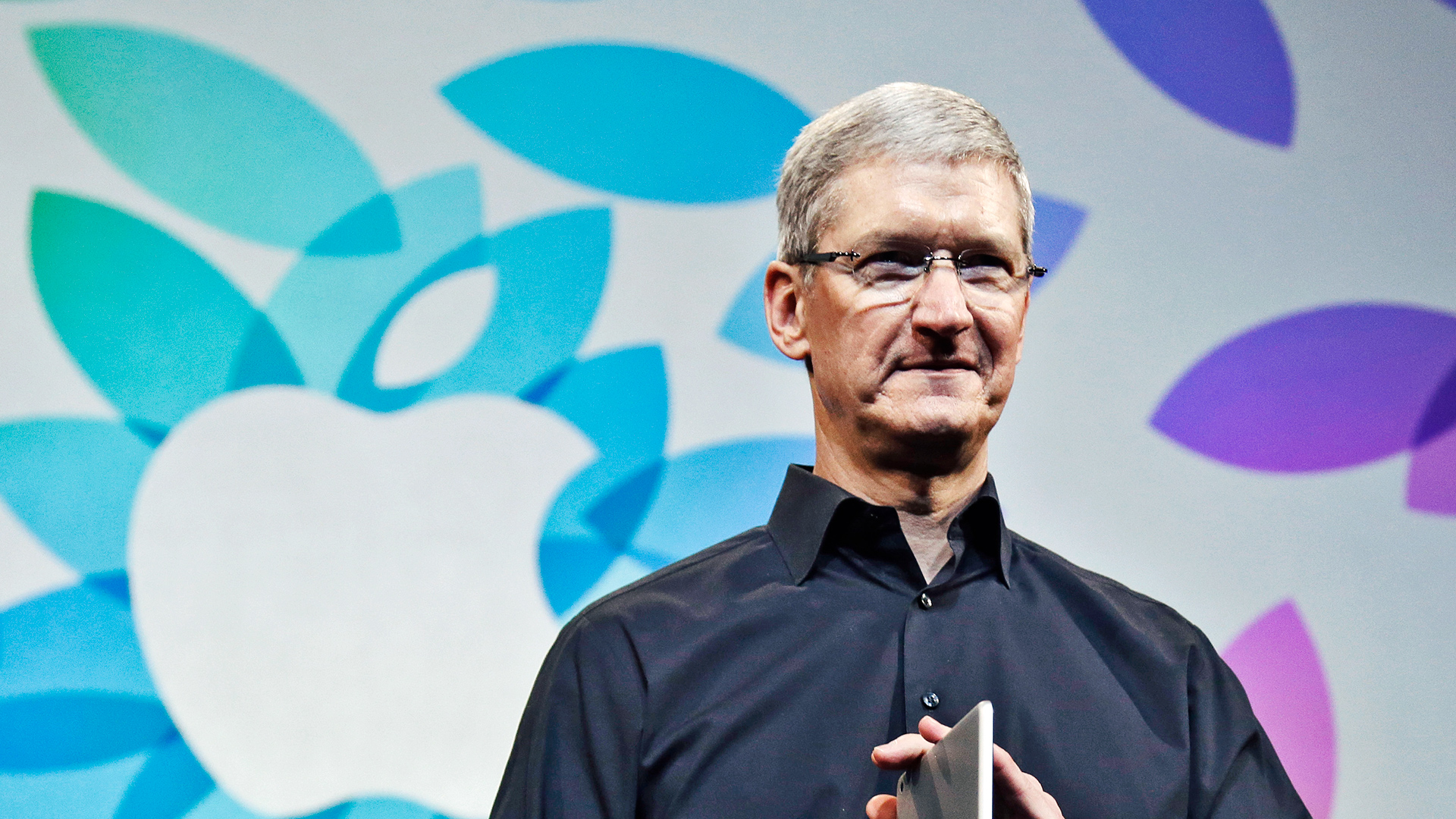 1920x1080 - Tim Cook Wallpapers 9