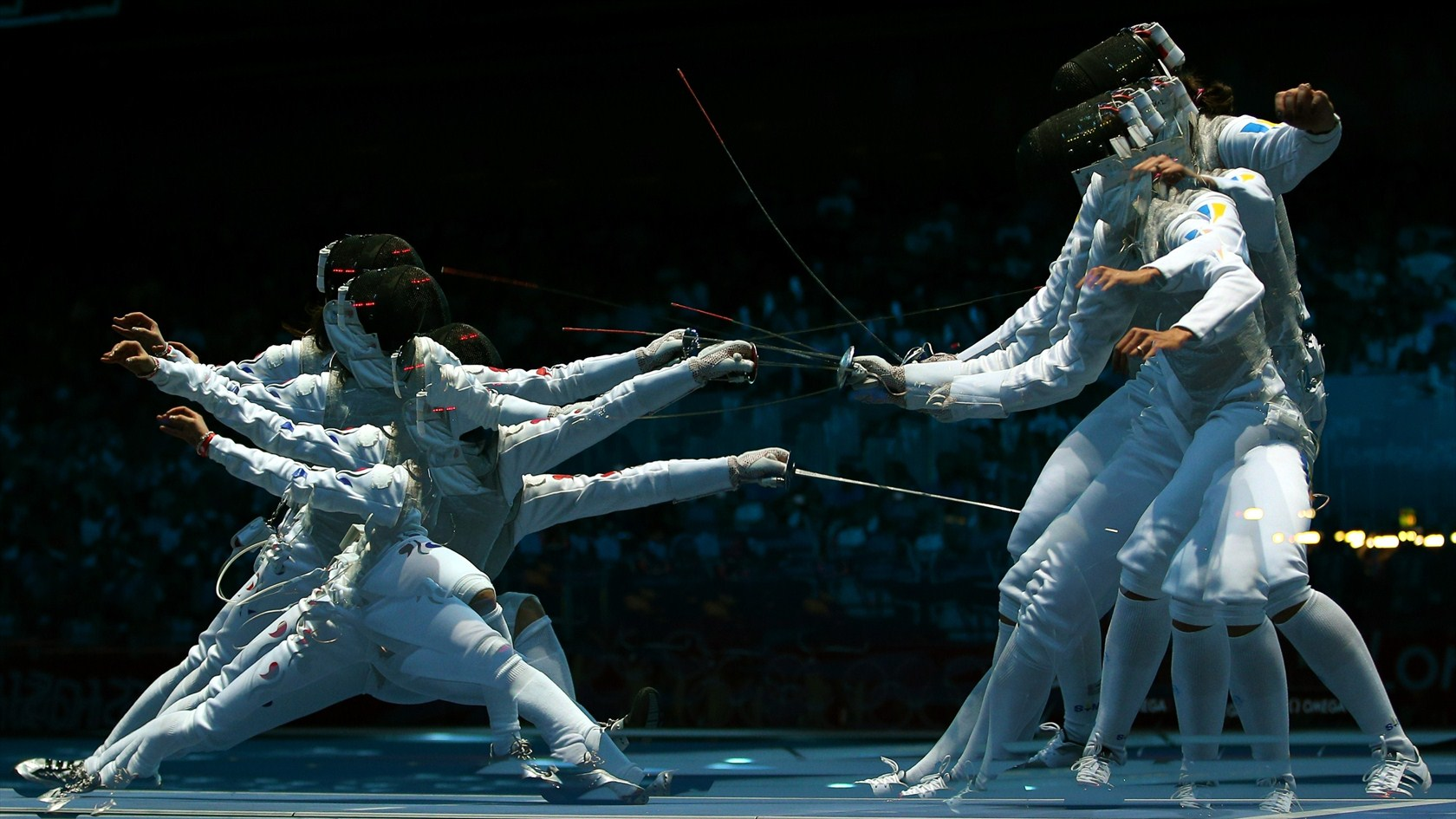 1680x945 - Fencing Wallpapers 13
