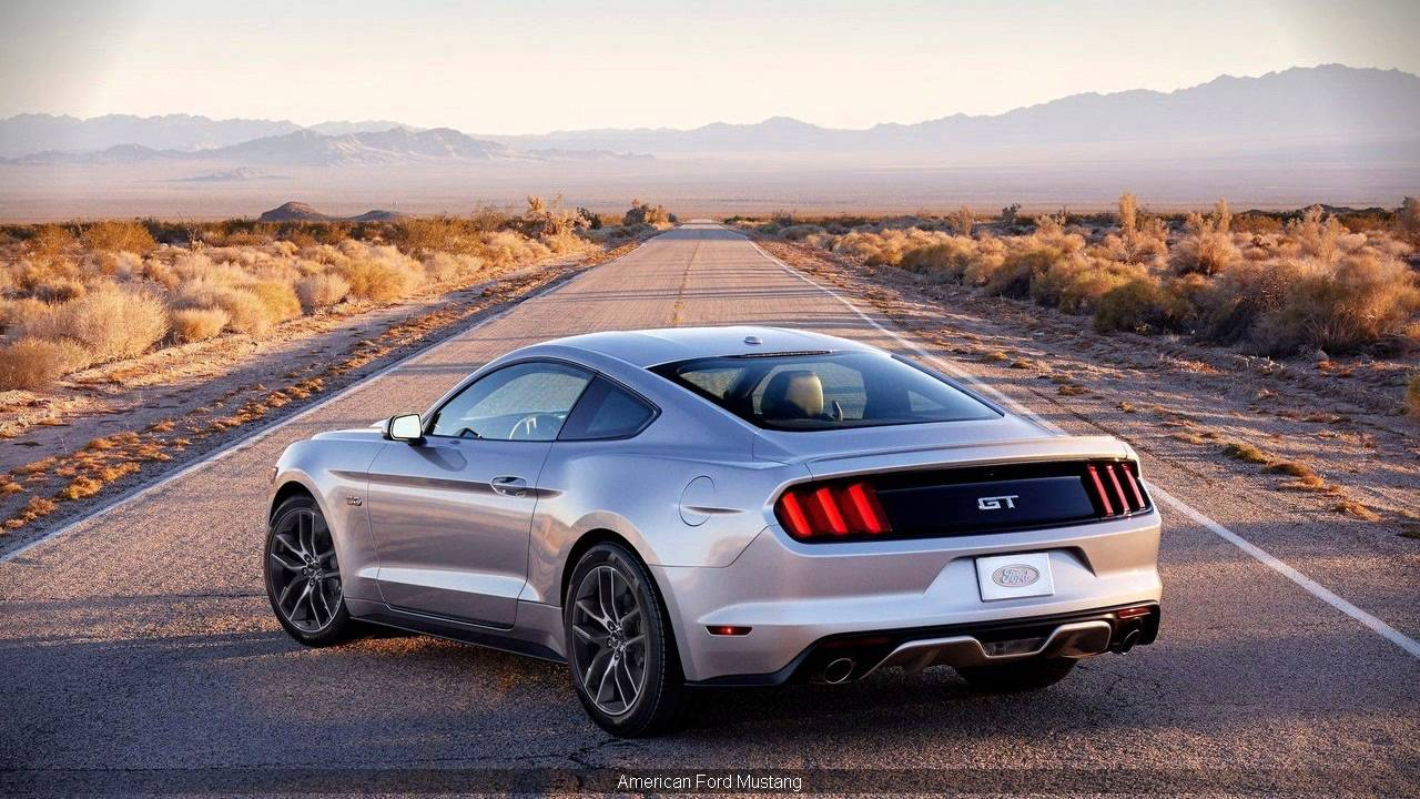 1280x720 - Ford Mustang GT Wallpapers 28