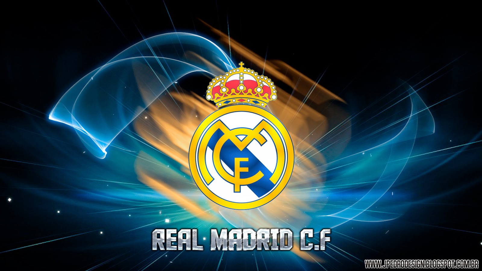 1600x900 - Real Madrid C.F. Wallpapers 10