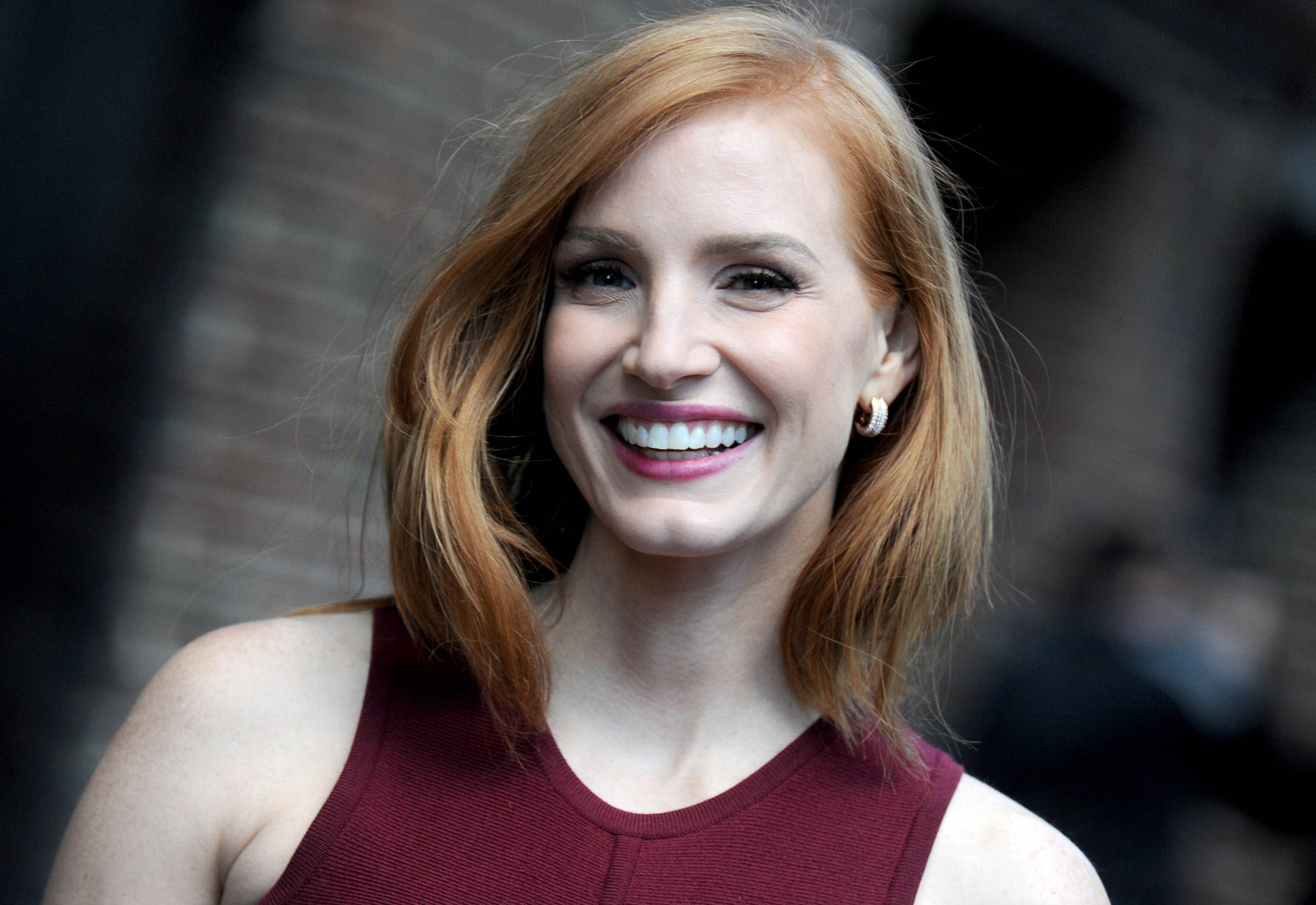 3814x2622 - Jessica Chastain Wallpapers 30