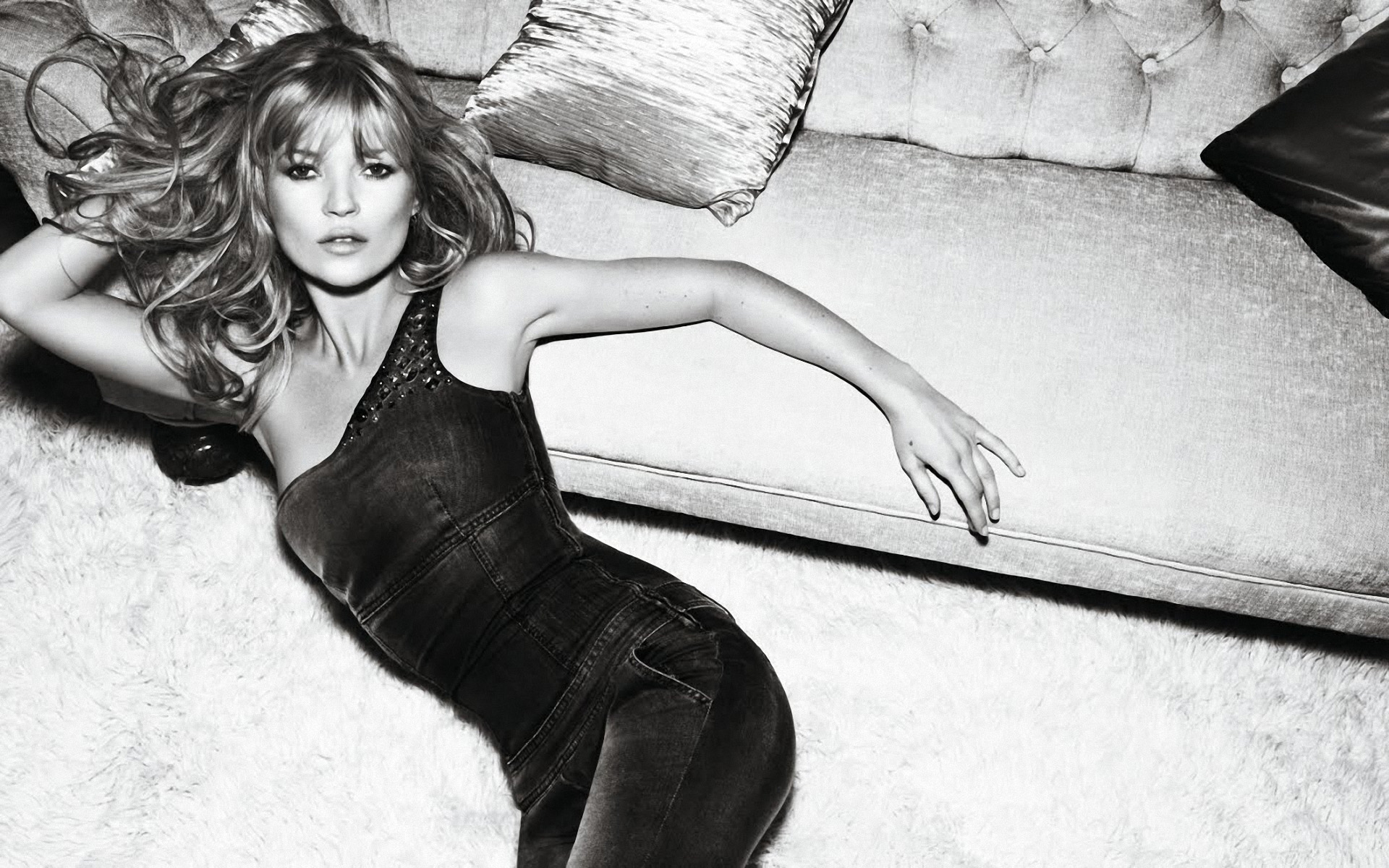 1920x1200 - Kate Moss Wallpapers 6