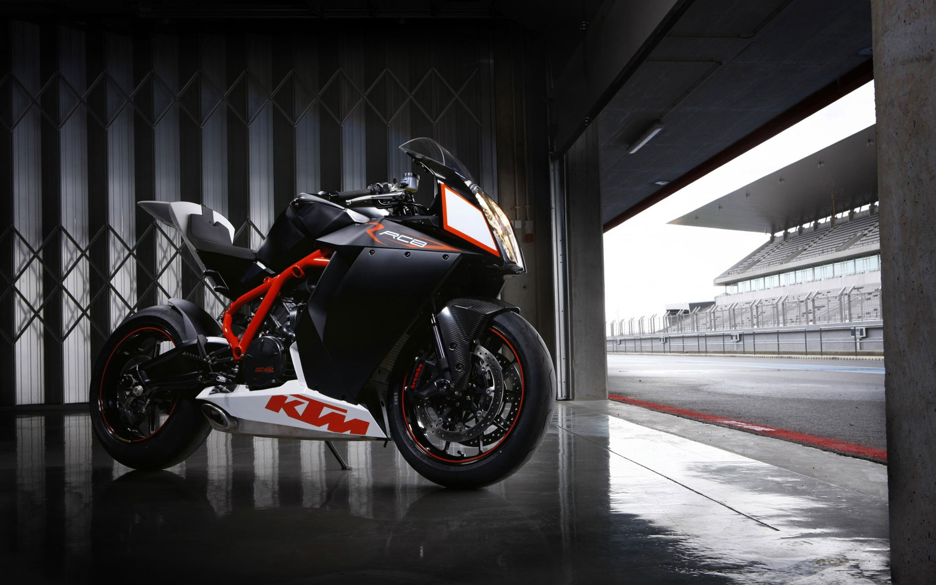 1920x1200 - KTM RC8 Wallpapers 27
