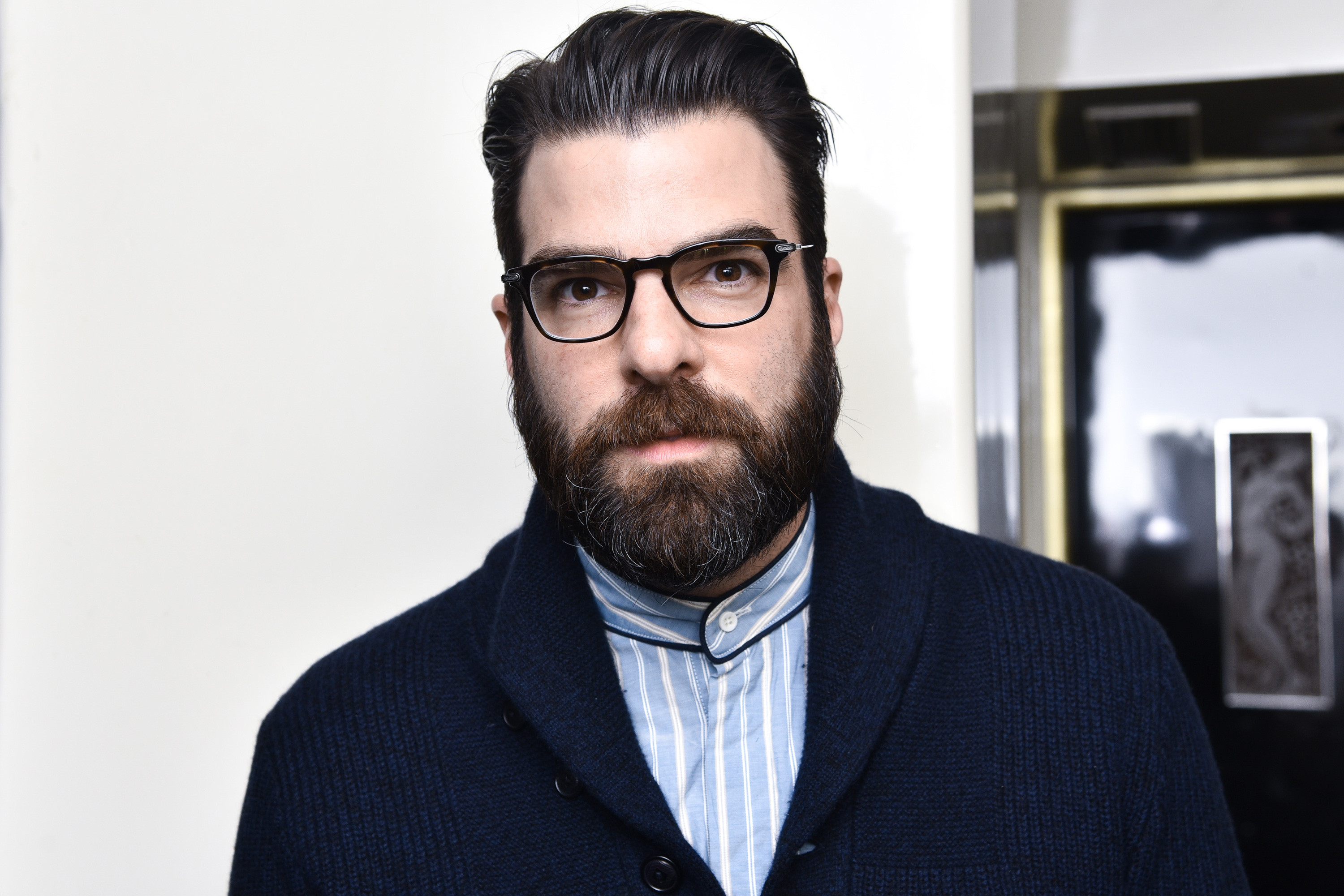 3000x2001 - Zachary Quinto Wallpapers 26