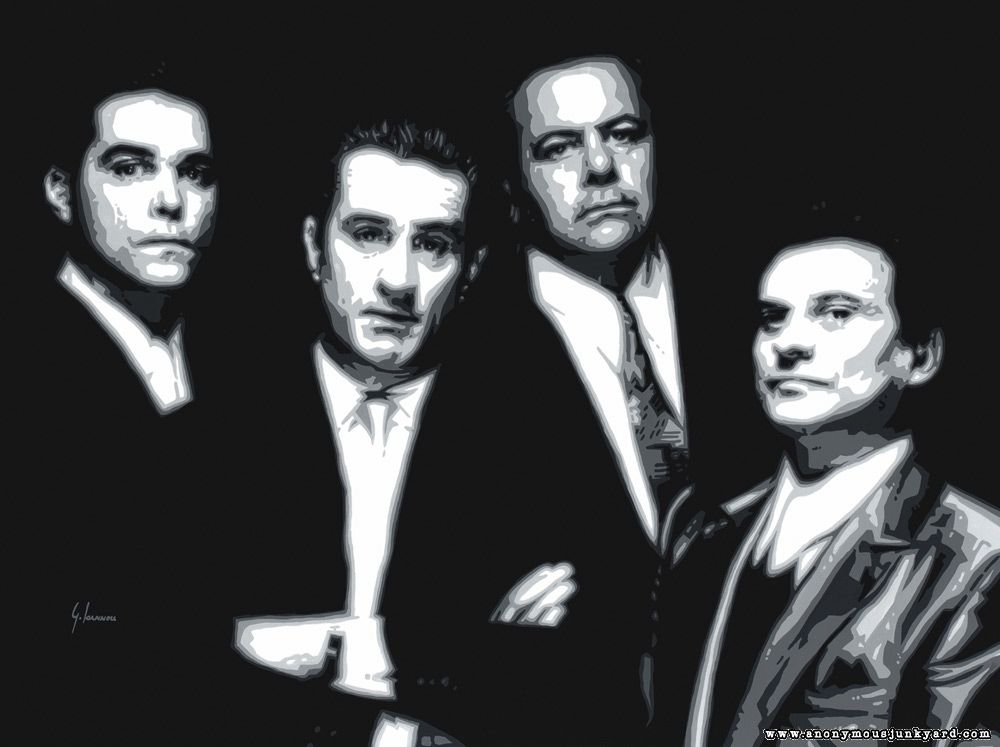 1000x747 - Goodfellas Wallpapers 13