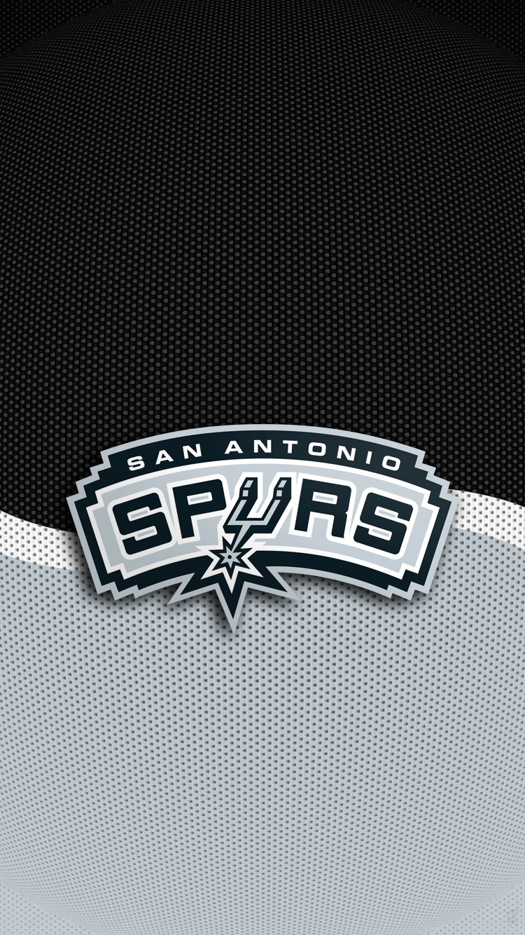 750x1334 - San Antonio Spurs Wallpapers 20