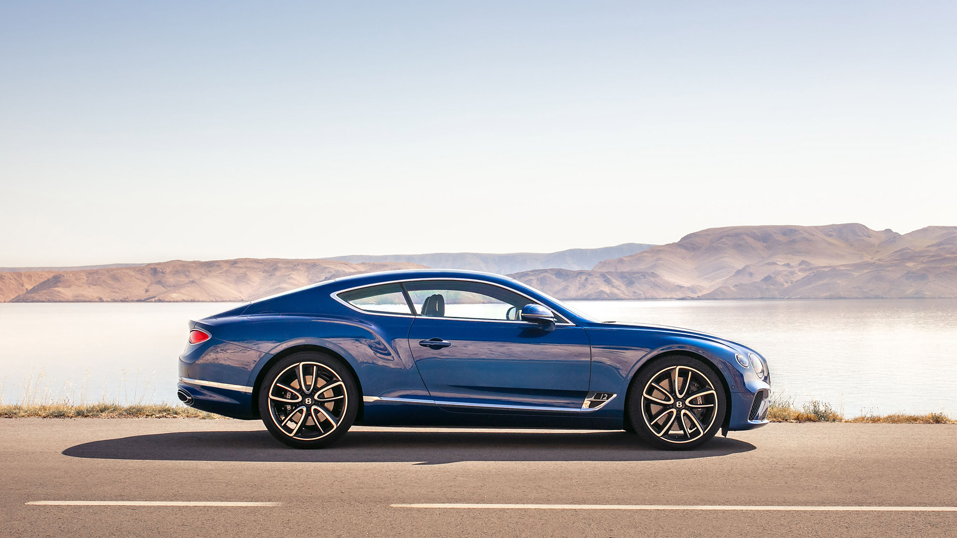 1920x1080 - Bentley Continental GT Wallpapers 6