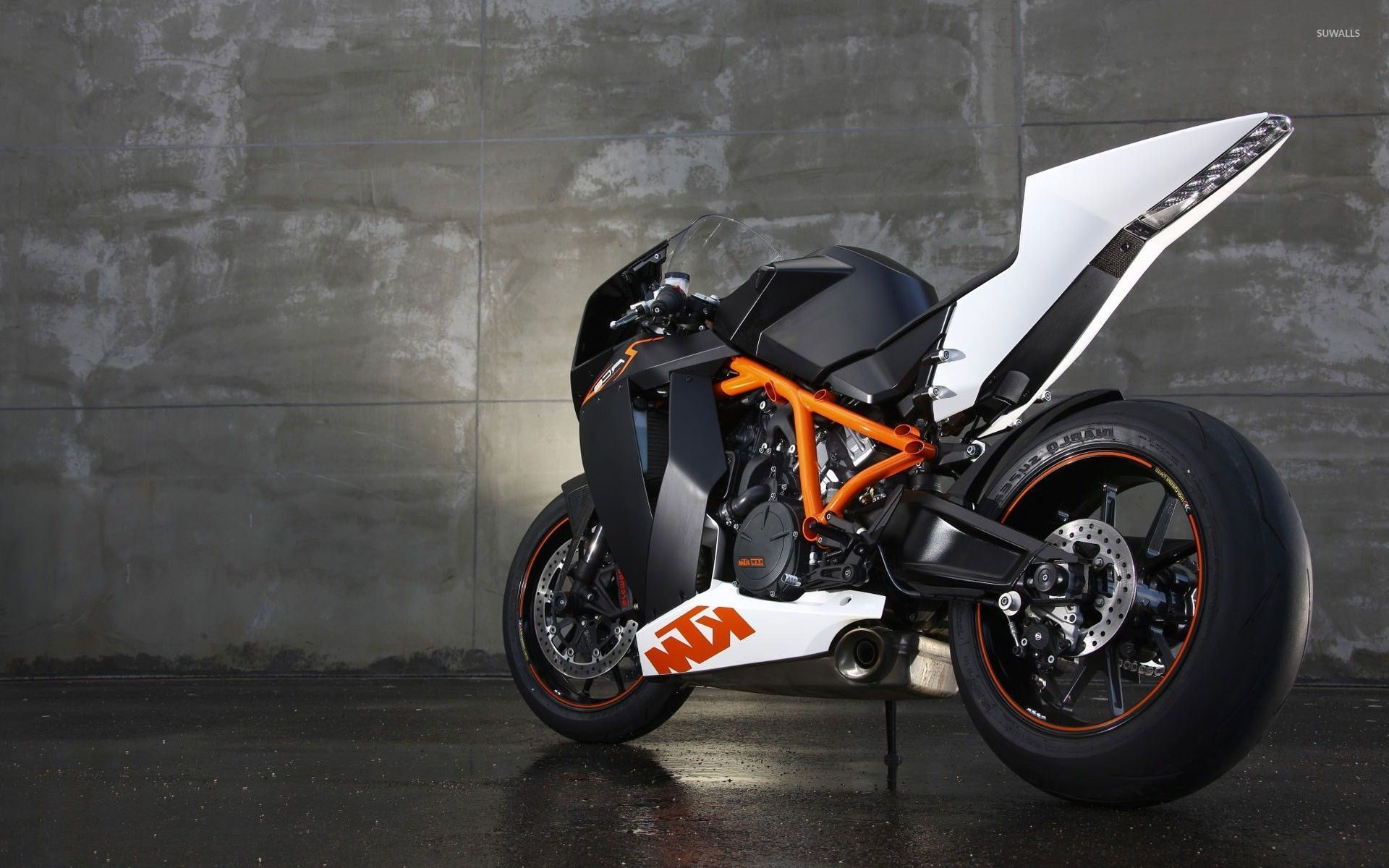 1920x1200 - KTM RC8 Wallpapers 15