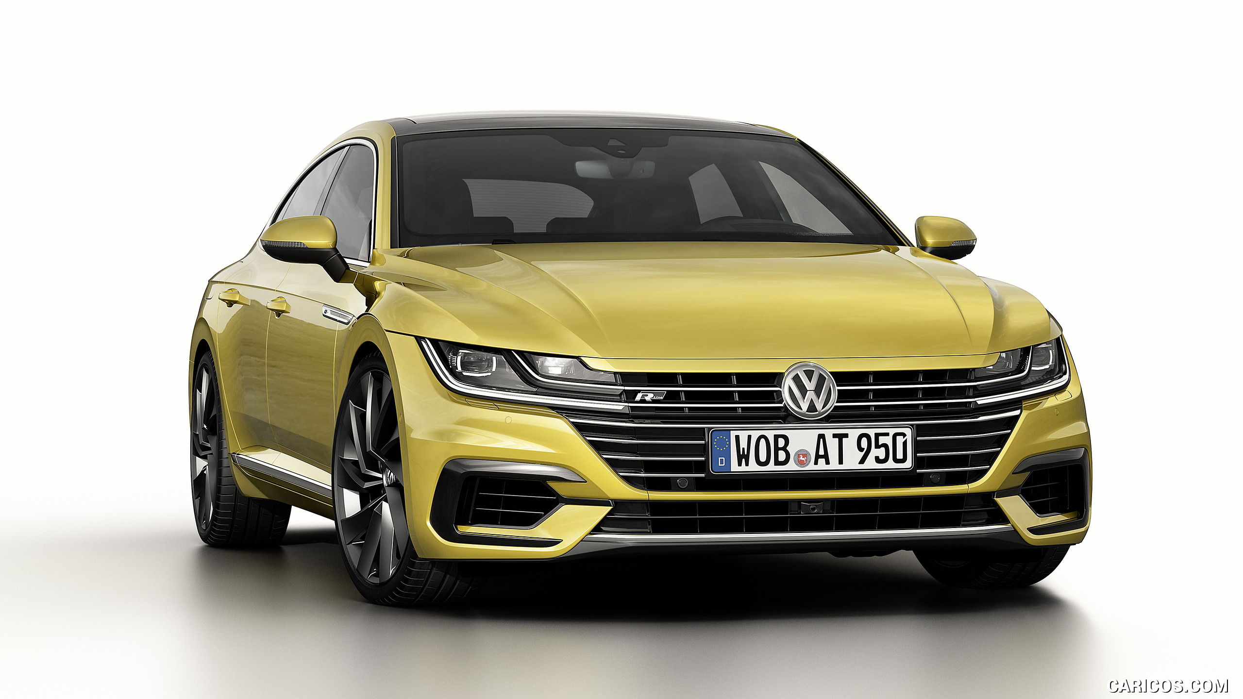 2560x1440 - Volkswagen Arteon Wallpapers 18