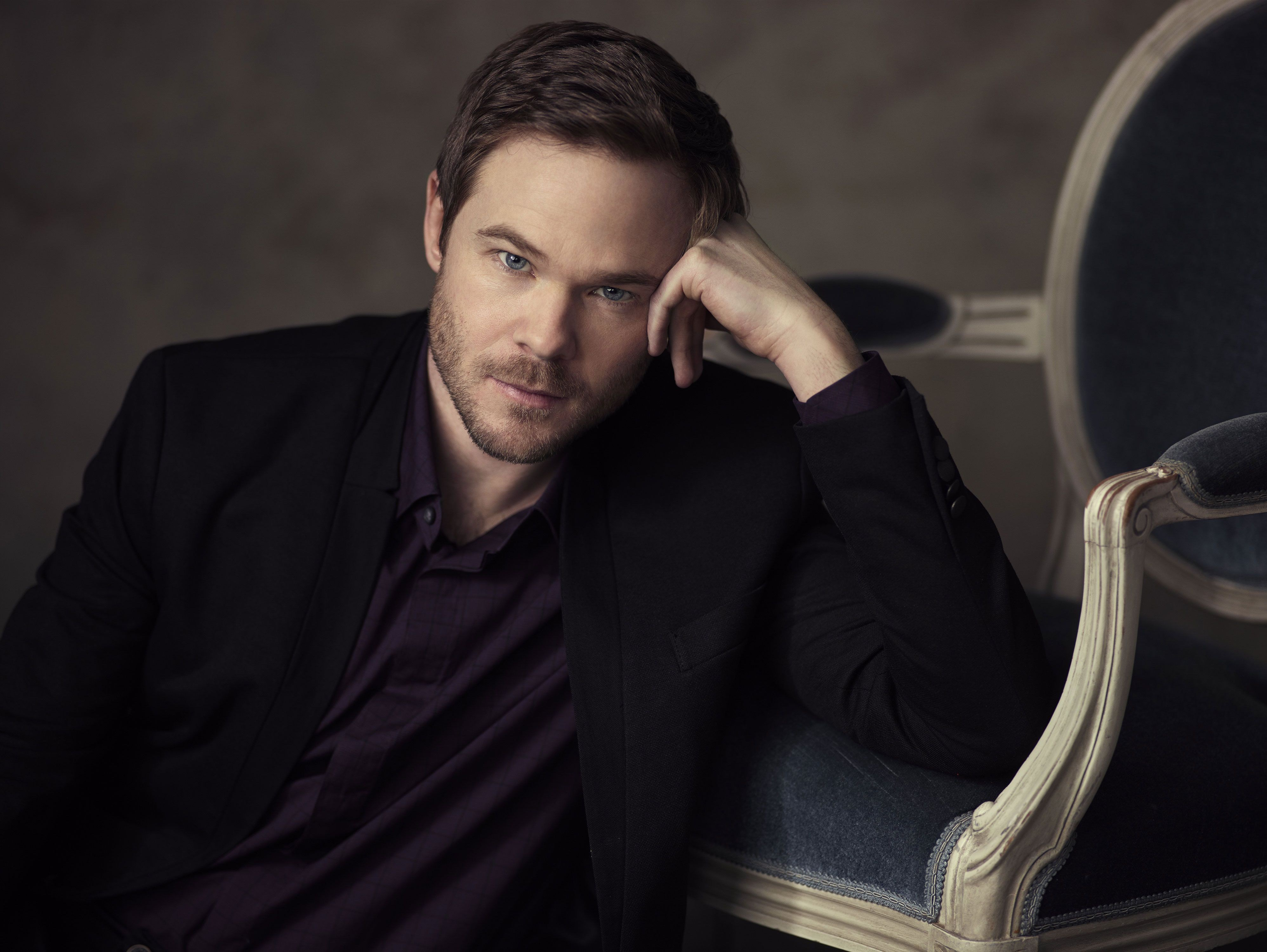 3993x3000 - Shawn Ashmore Wallpapers 1
