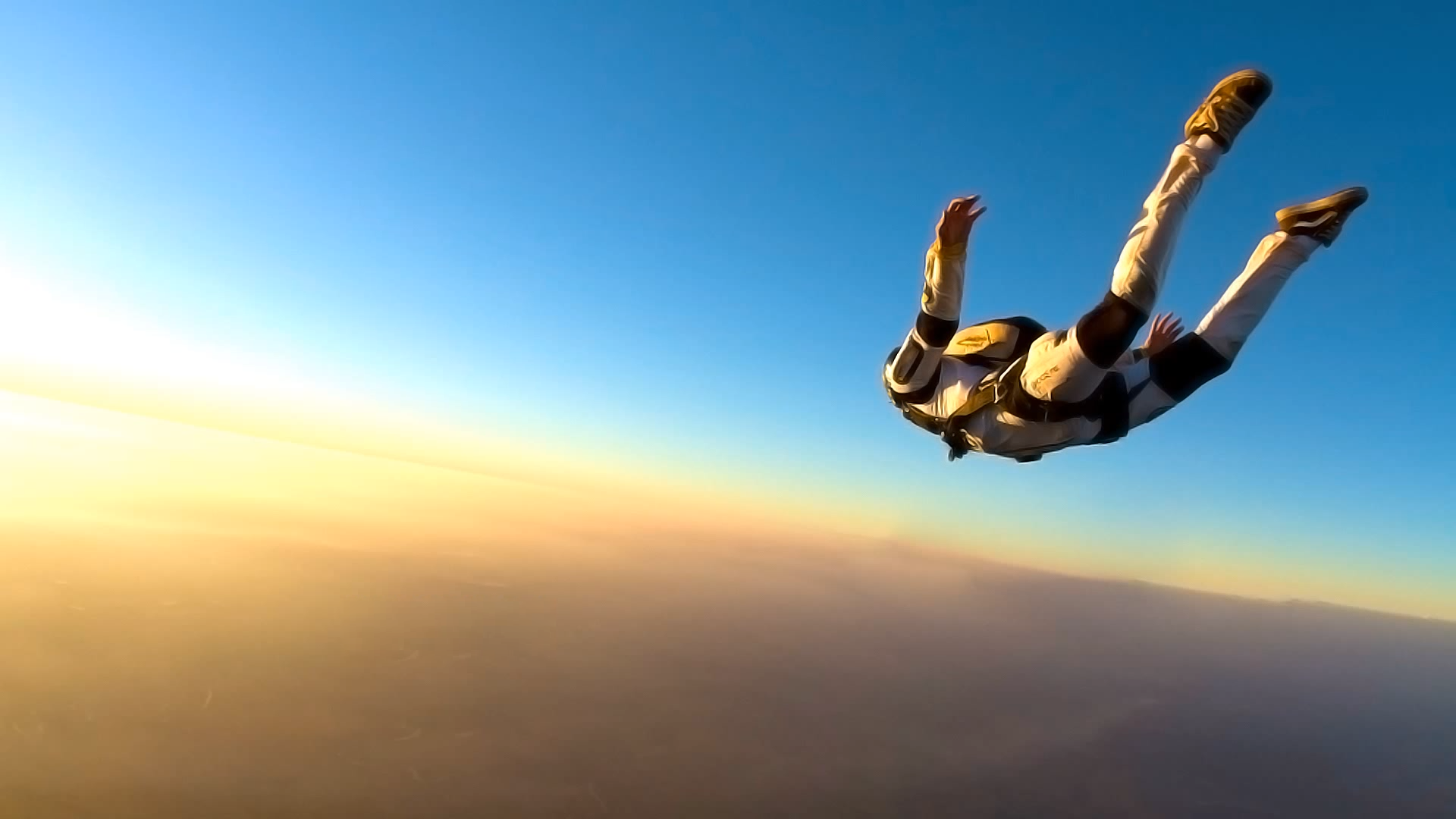 1920x1080 - Skydiving Wallpapers 2