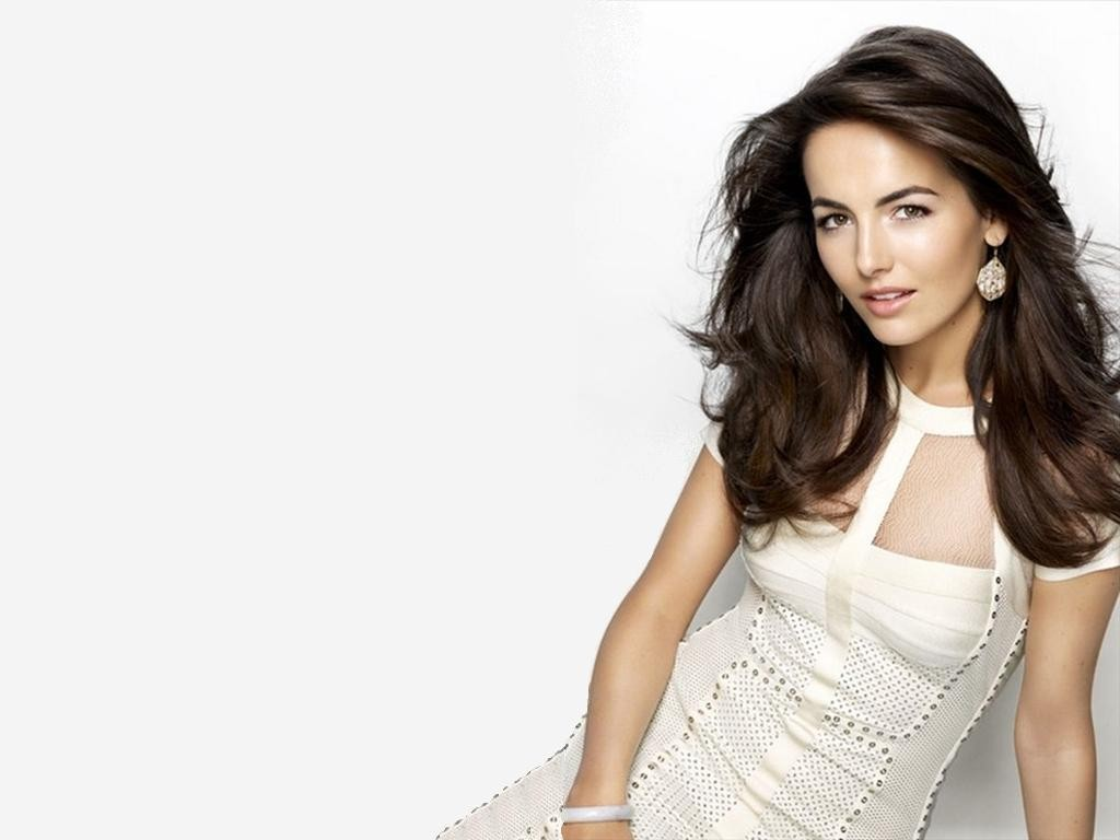1024x768 - Camilla Belle Wallpapers 12