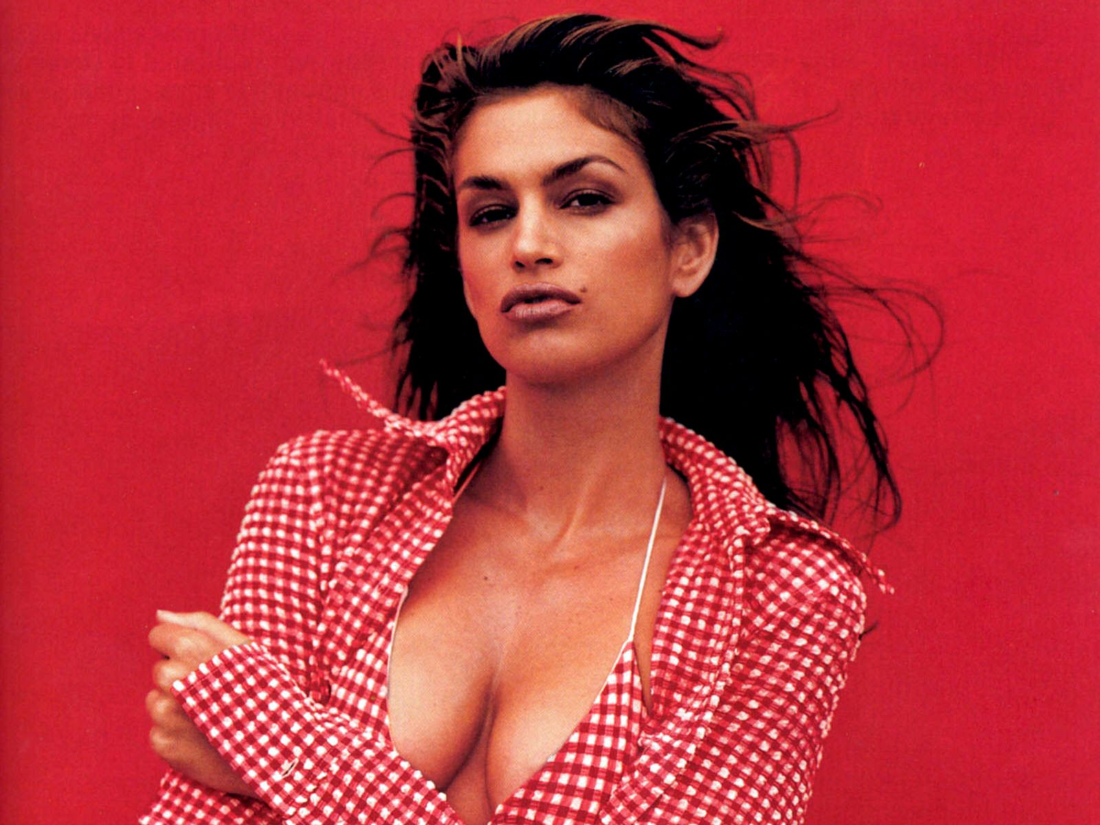 1600x1200 - Cindy Crawford Wallpapers 24