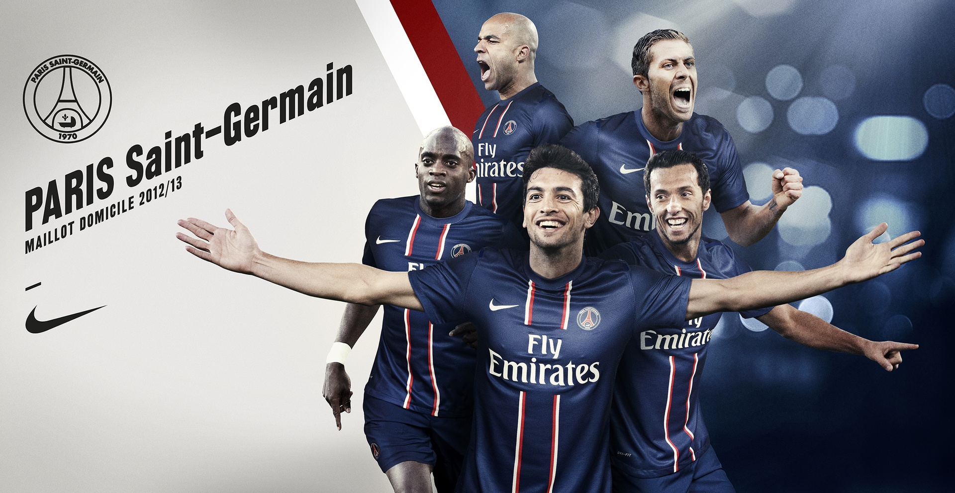 1920x992 - Paris Saint-Germain F.C. Wallpapers 7