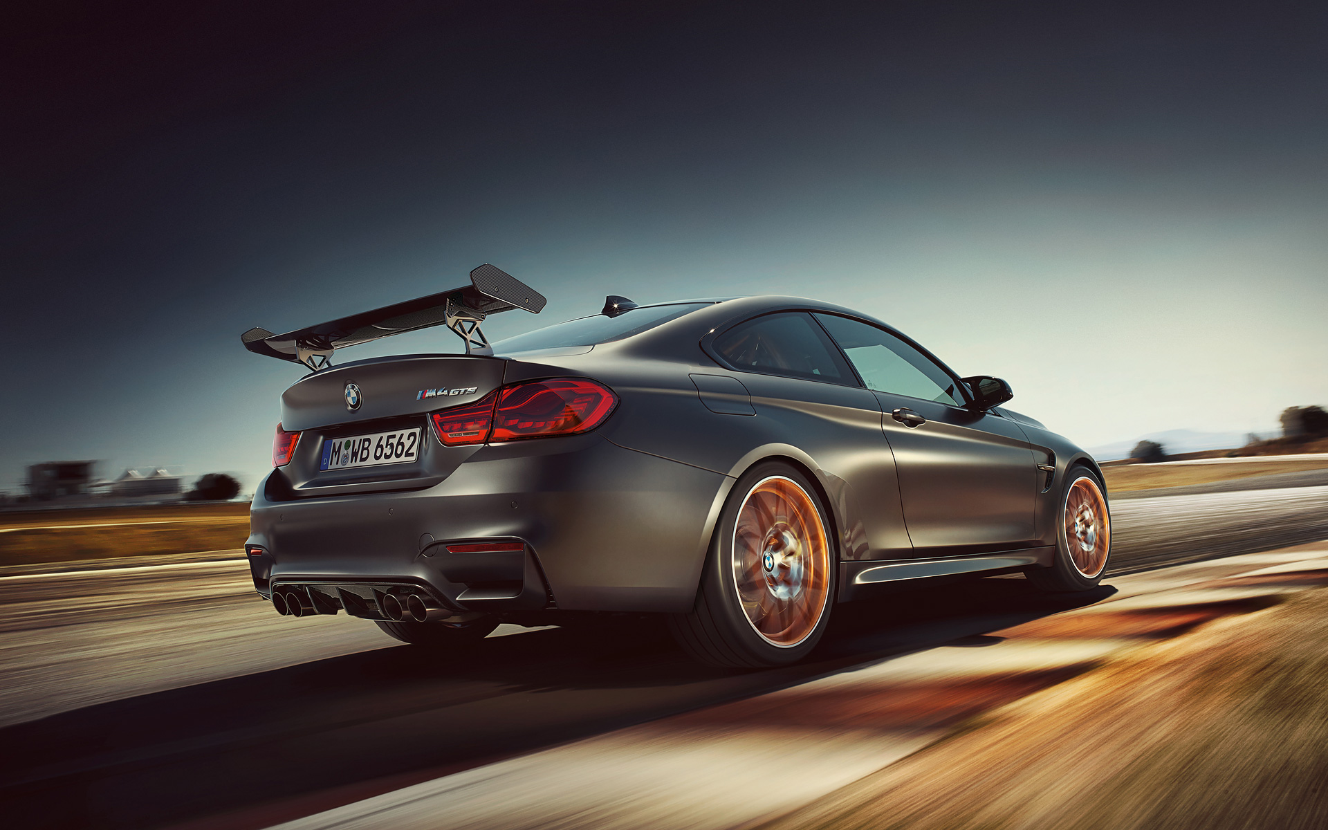 1920x1200 - BMW M4 Wallpapers 8