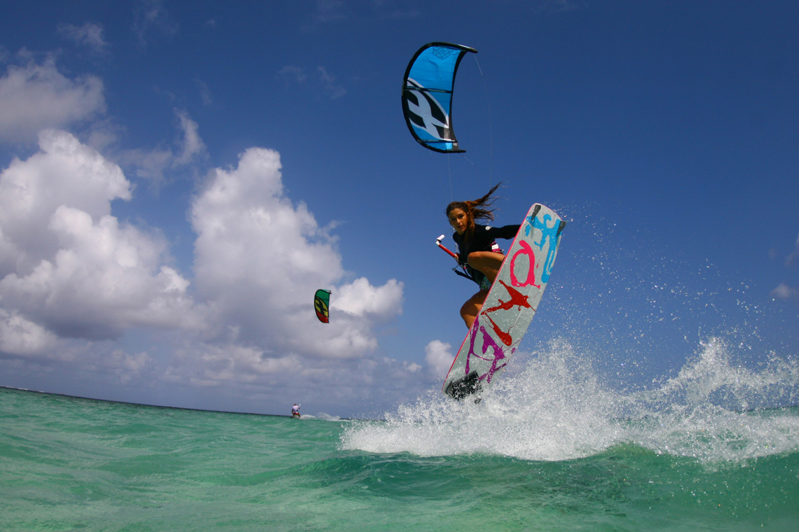 1140x760 - Kitesurfing Wallpapers 5