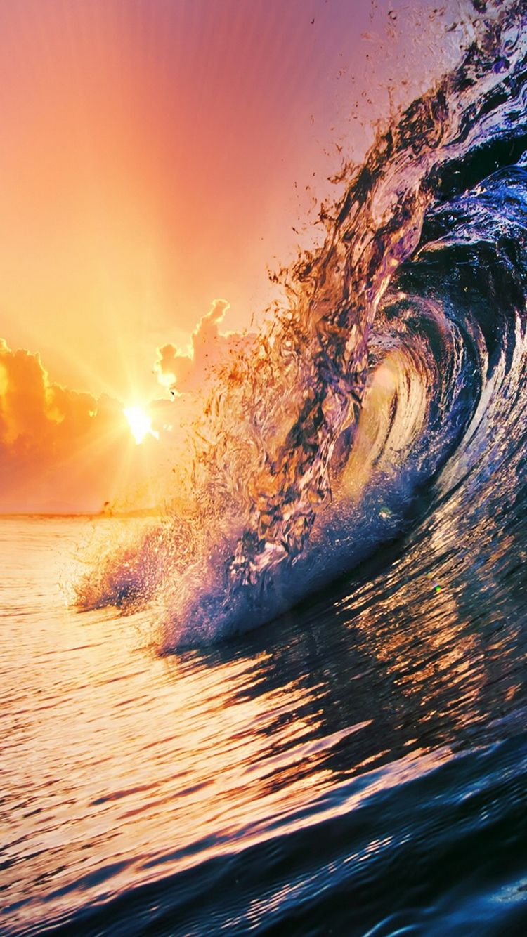 750x1334 - Surfing Wallpapers 8