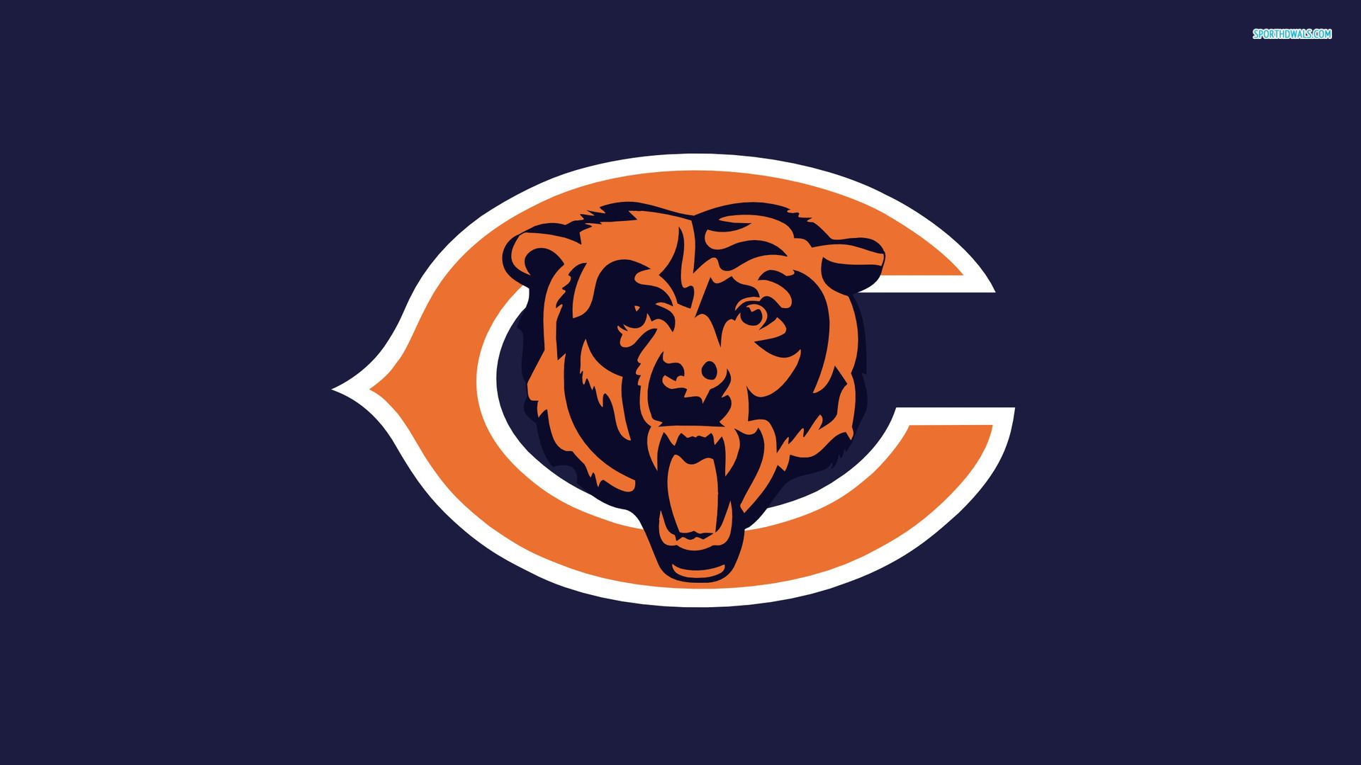 1920x1080 - Chicago Bears Wallpapers 10