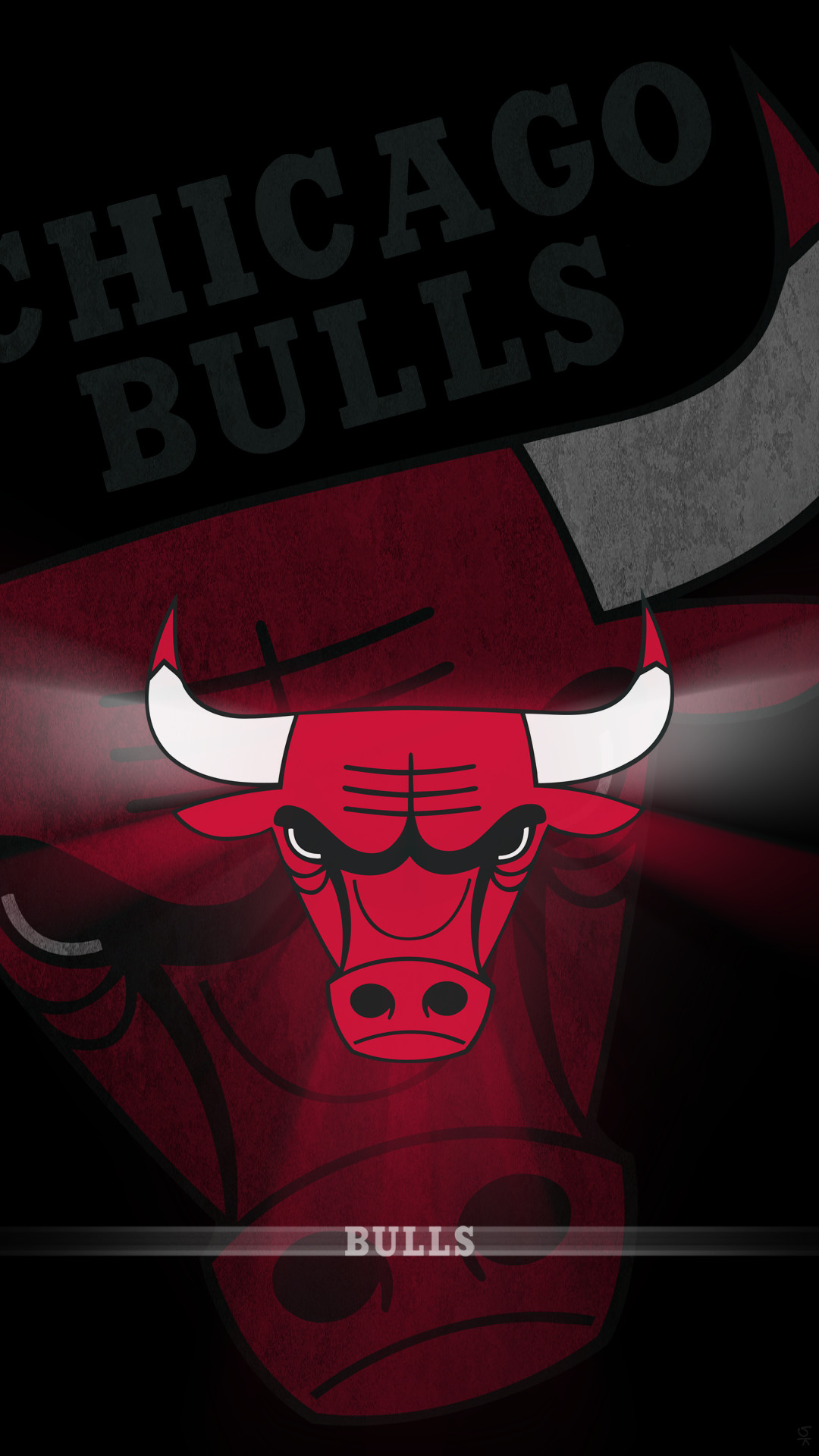 1080x1920 - Chicago Bulls HD 15