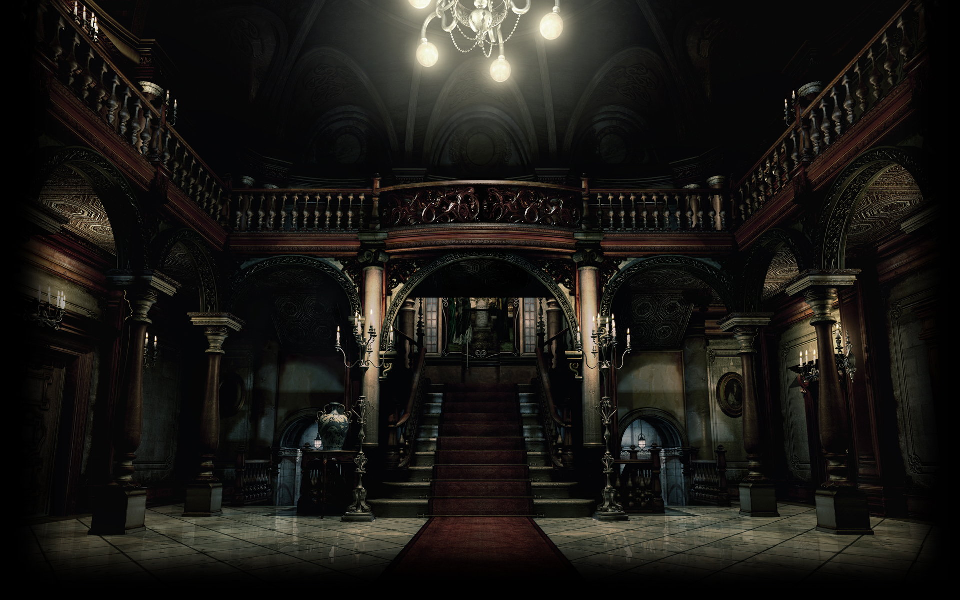 1920x1200 - Resident Evil HD Wallpapers 11