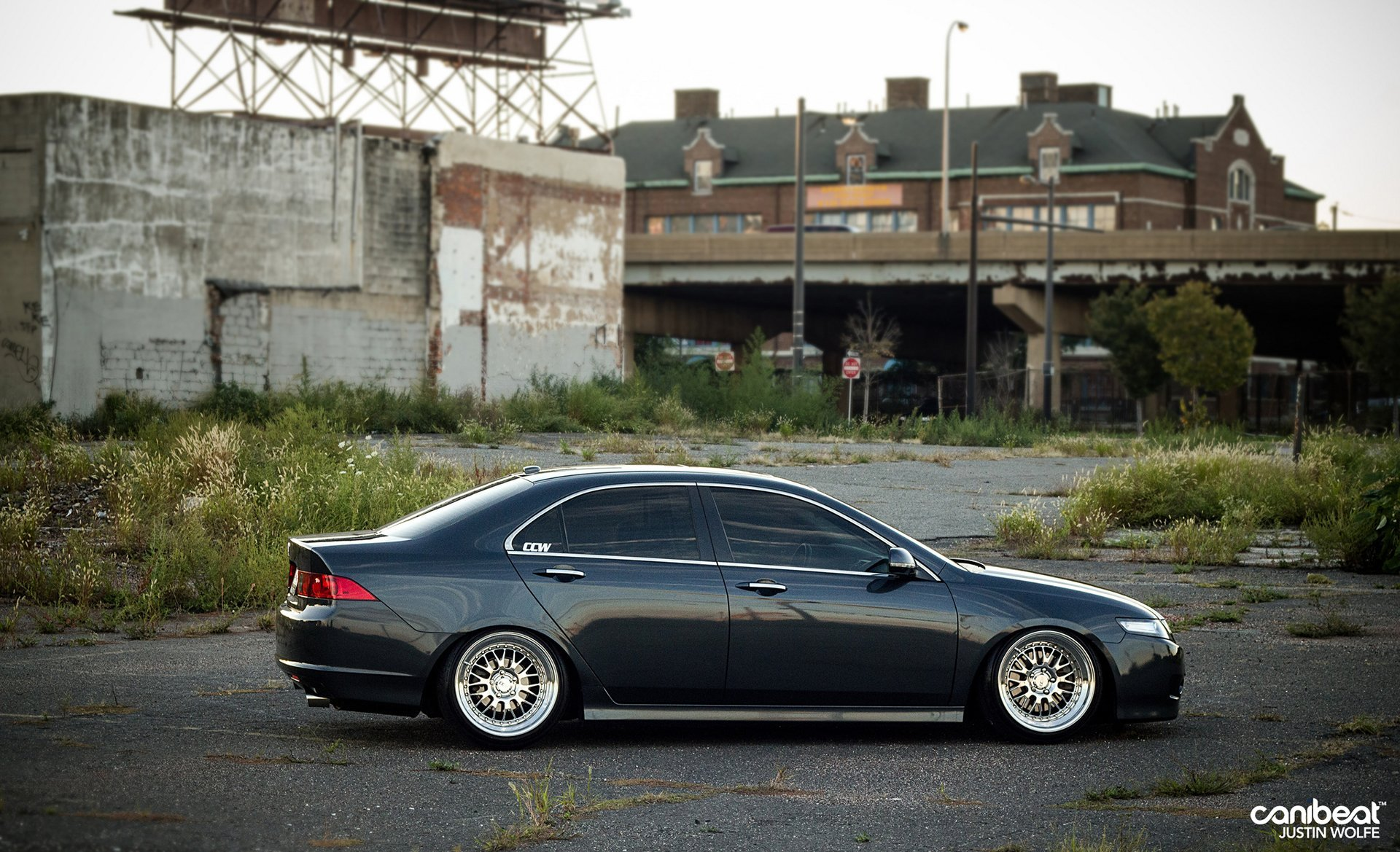1920x1169 - Acura TSX Wallpapers 12