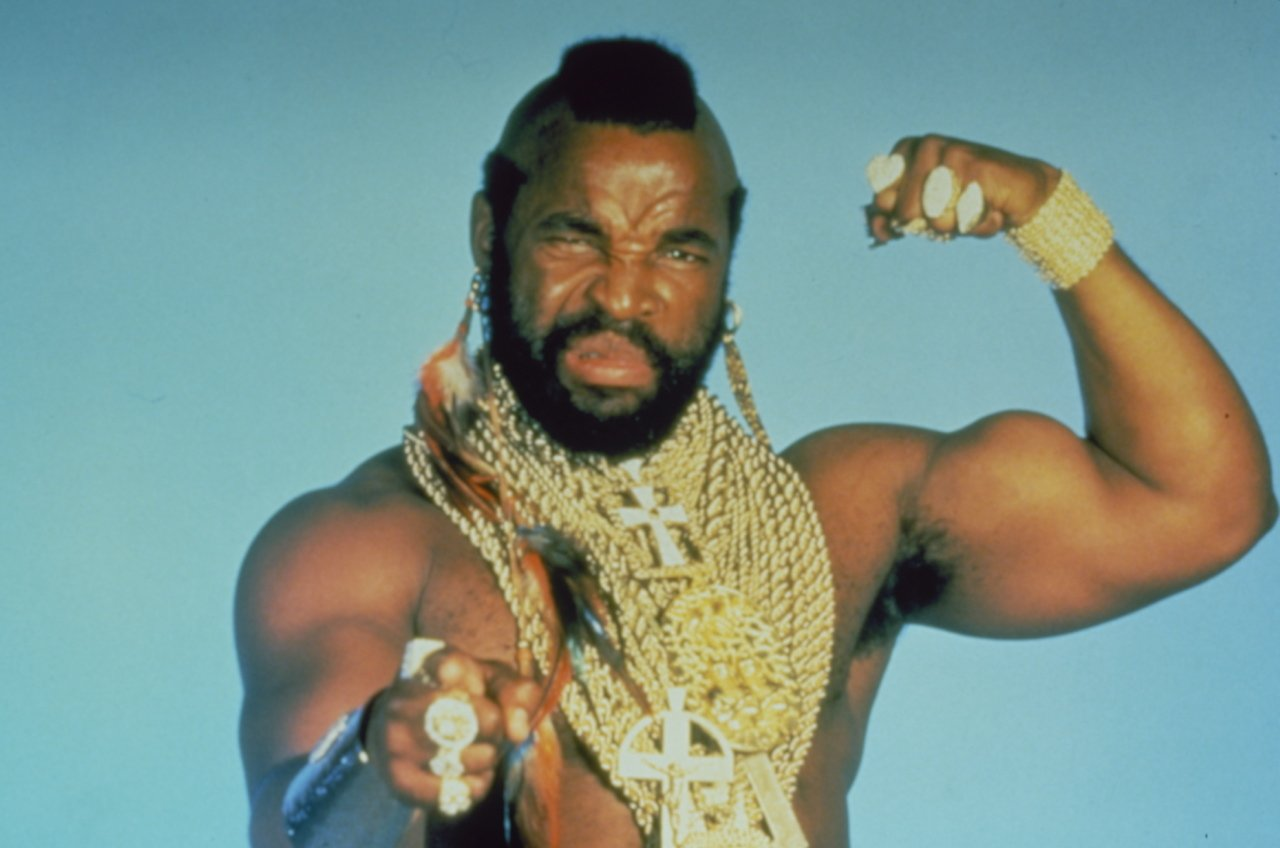 1280x848 - Mr. T Wallpapers 14