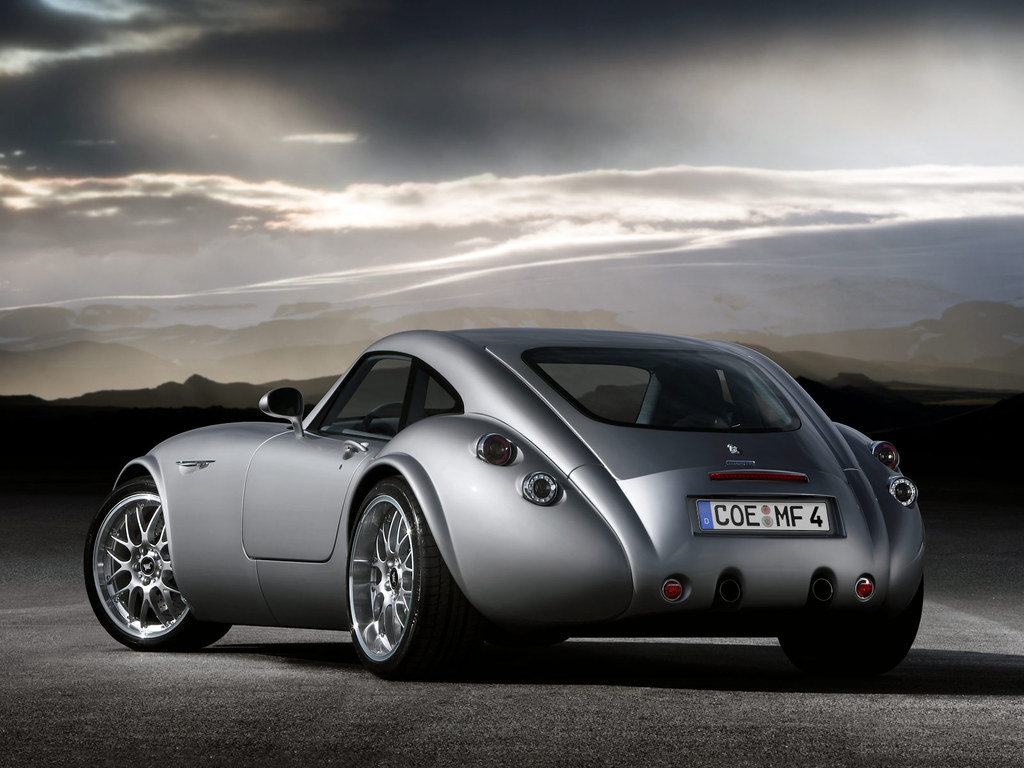 1024x768 - Wiesmann GT MF4 Wallpapers 22