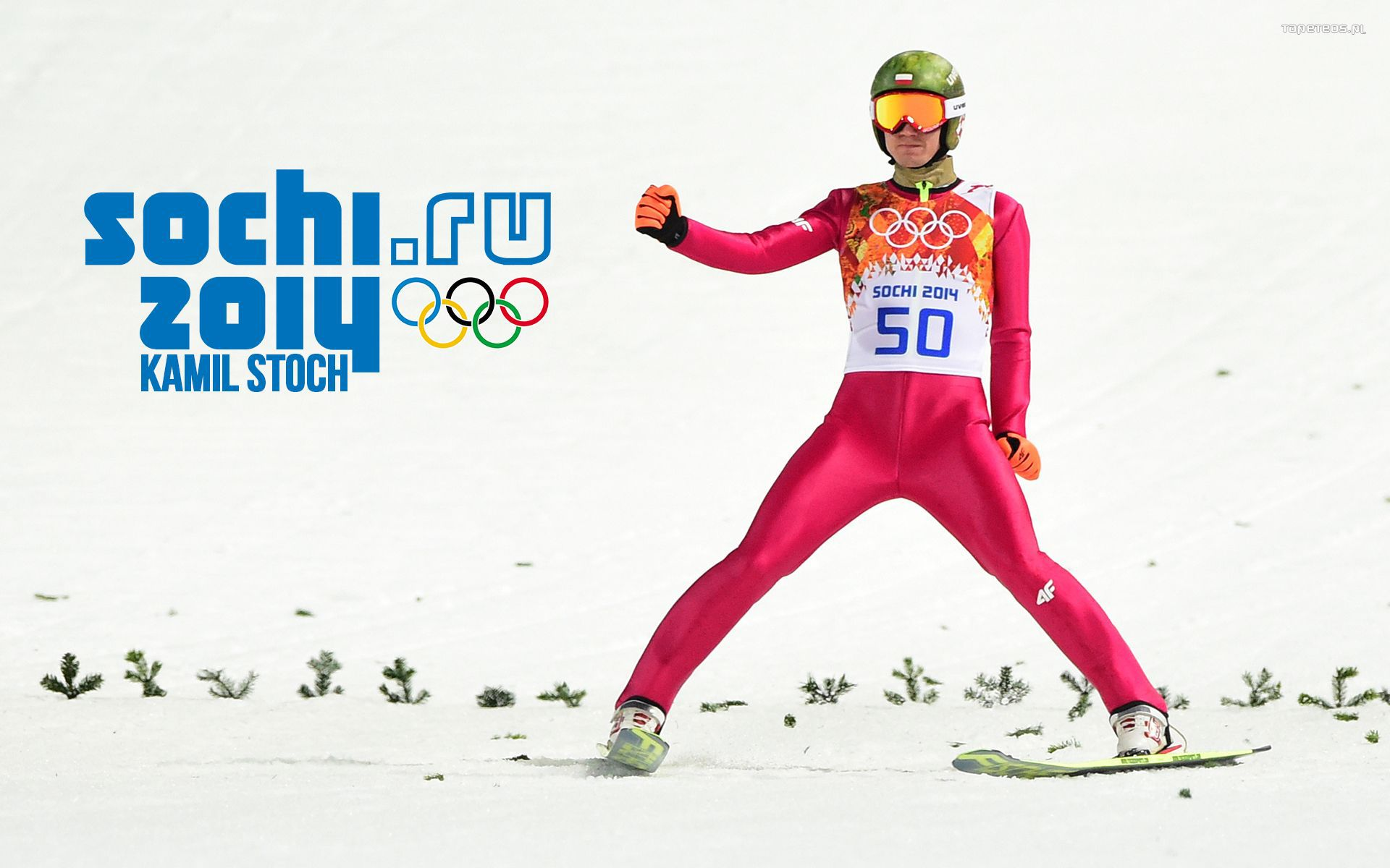 1920x1200 - Kamil Stoch Wallpapers 5
